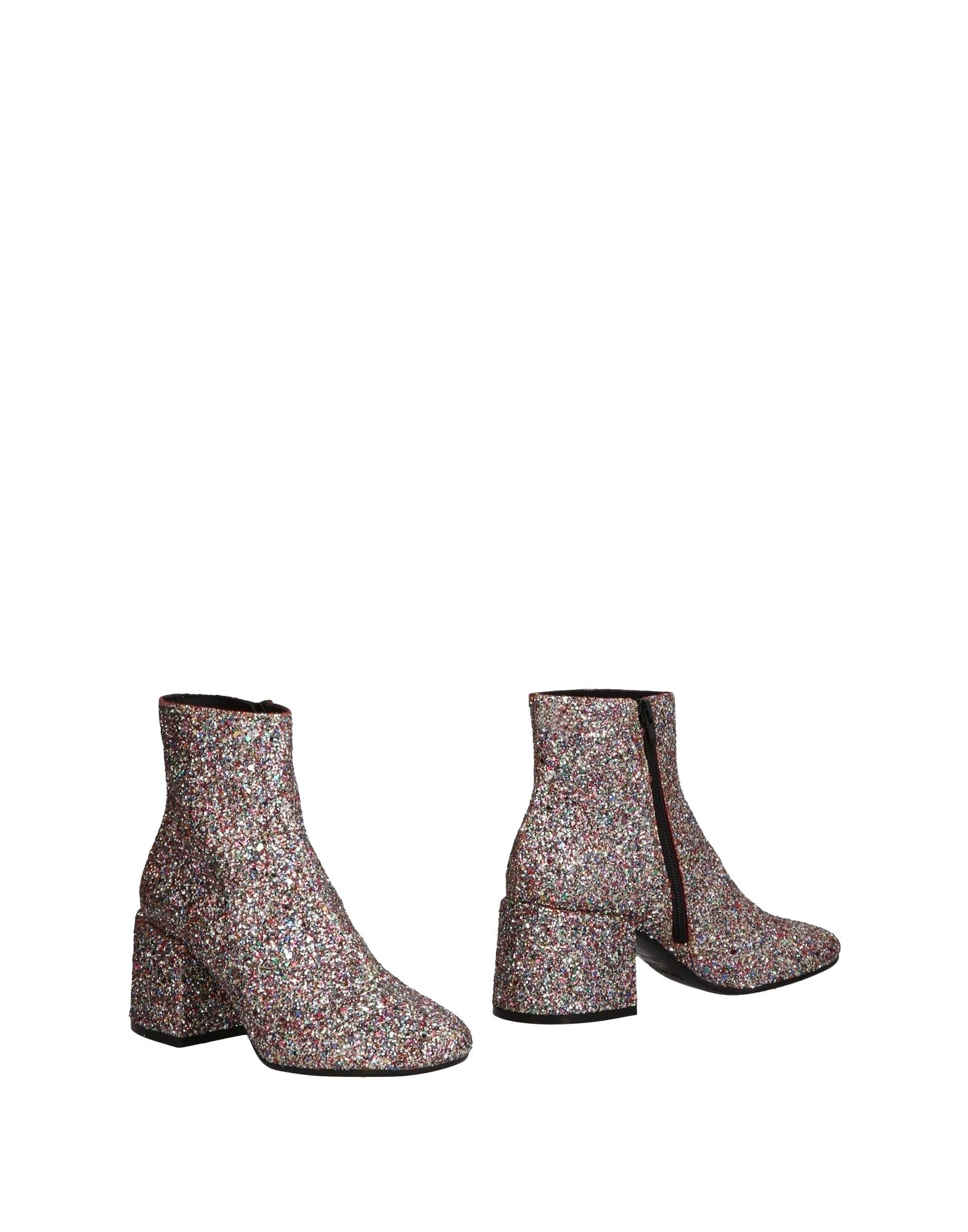 Rabatt Schuhe Maison 11465545XL Margiela Stiefelette Damen  11465545XL Maison 81631c