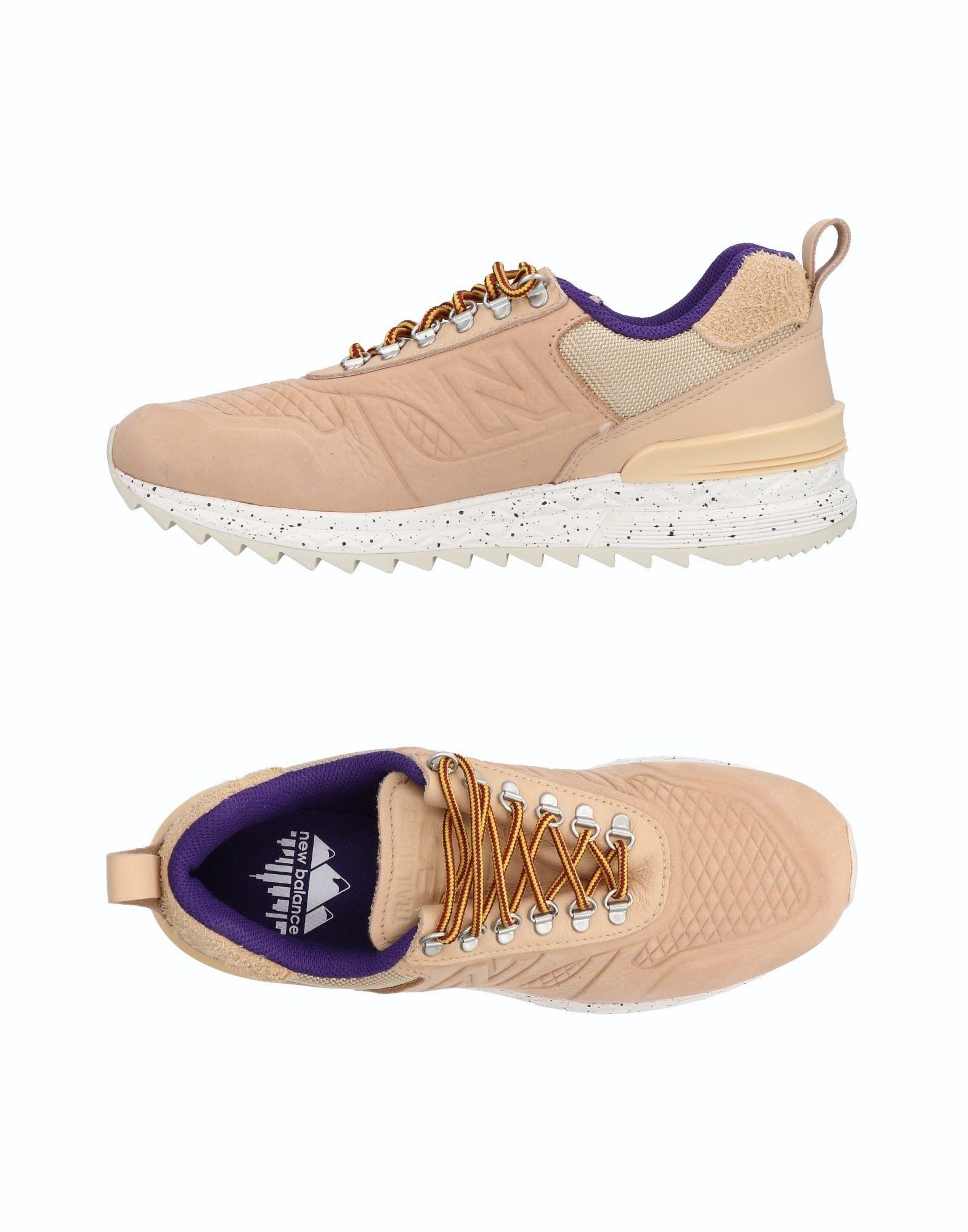 Sneakers New Balance Uomo - 11465562OG