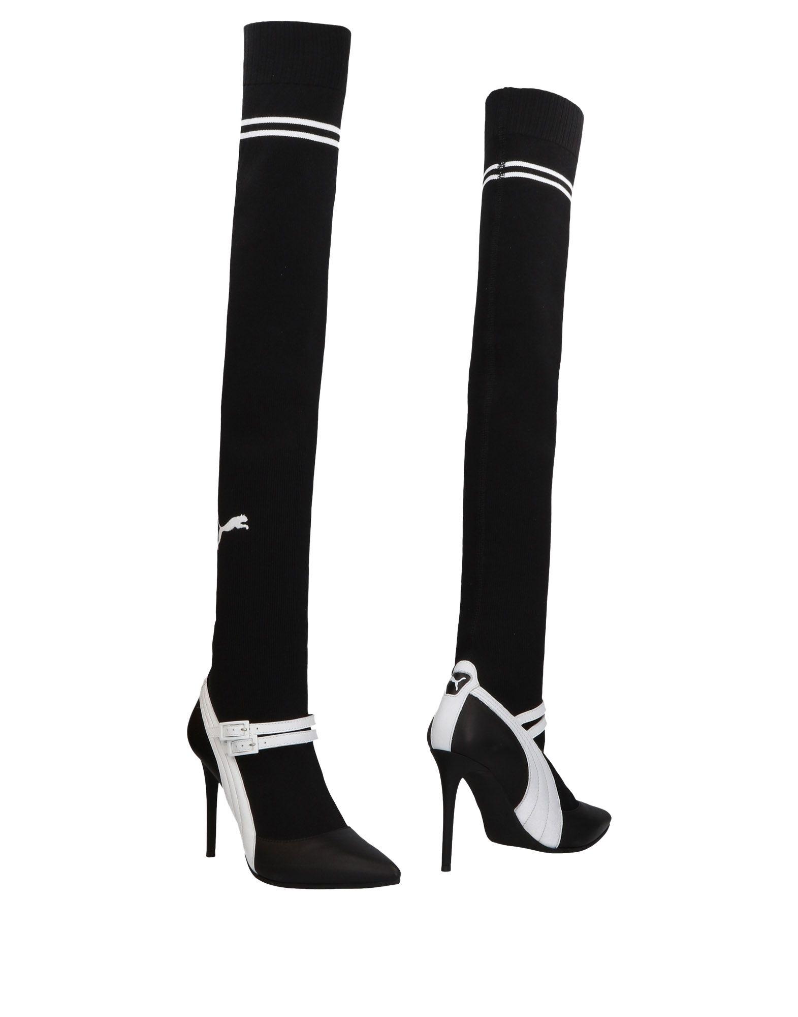 super popular ac900 99f48 FENTY PUMA by RIHANNA Boots - Footwear | YOOX.COM