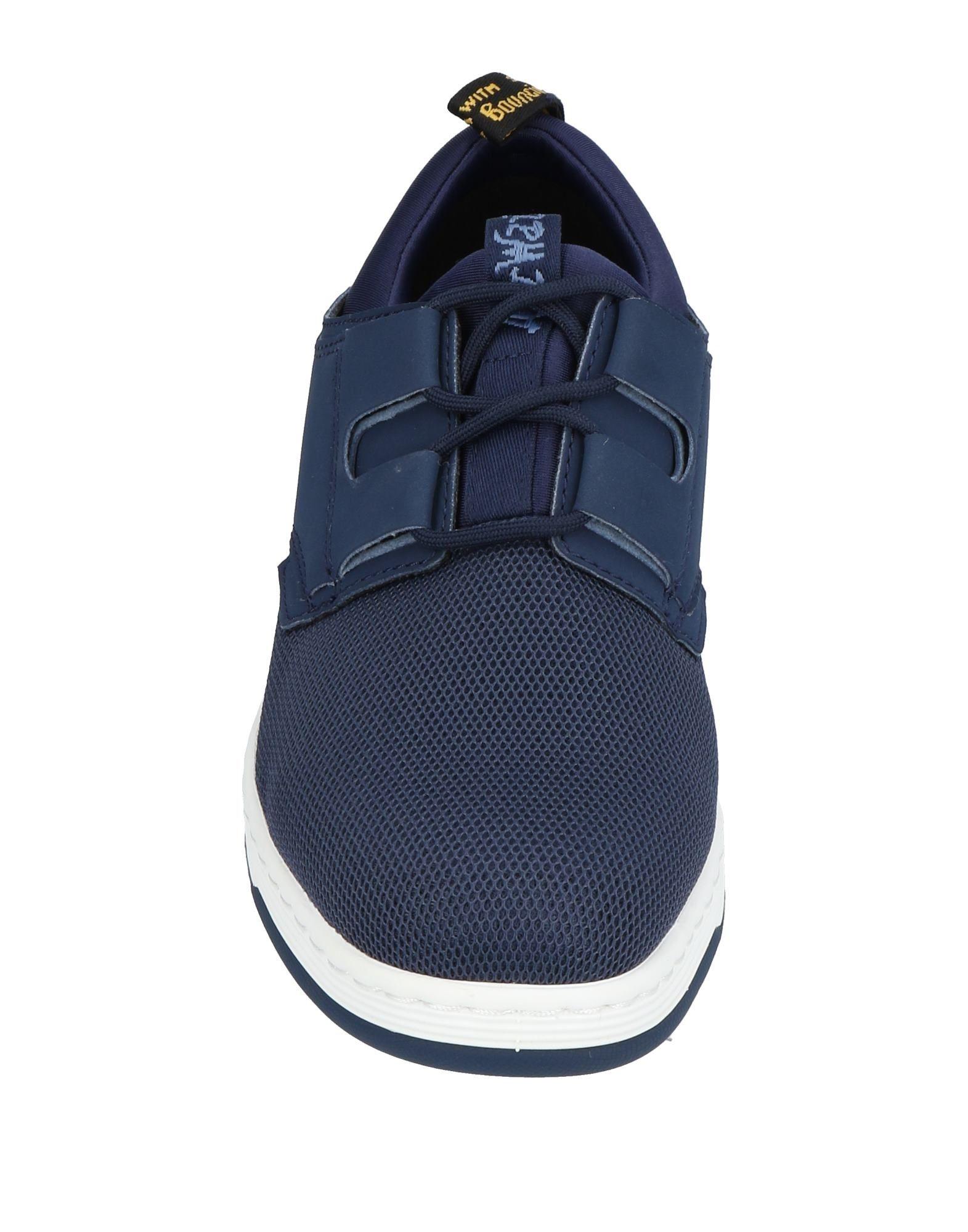 Sneakers Dr. Martens Femme - Sneakers Dr. Martens sur