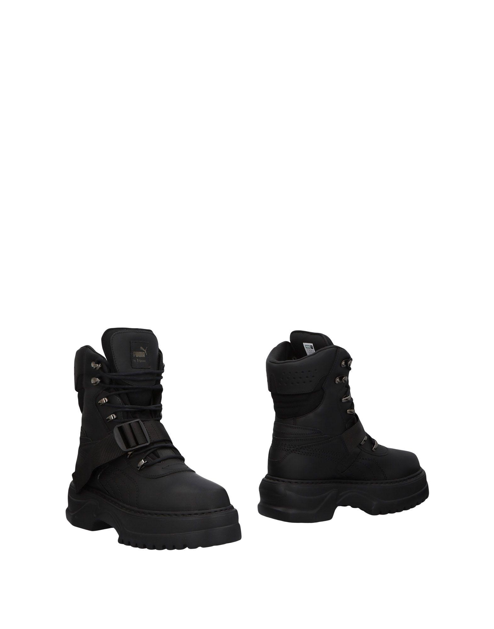 Fenty Puma By Rihanna Stiefelette Damen  11465571AA Neue Schuhe