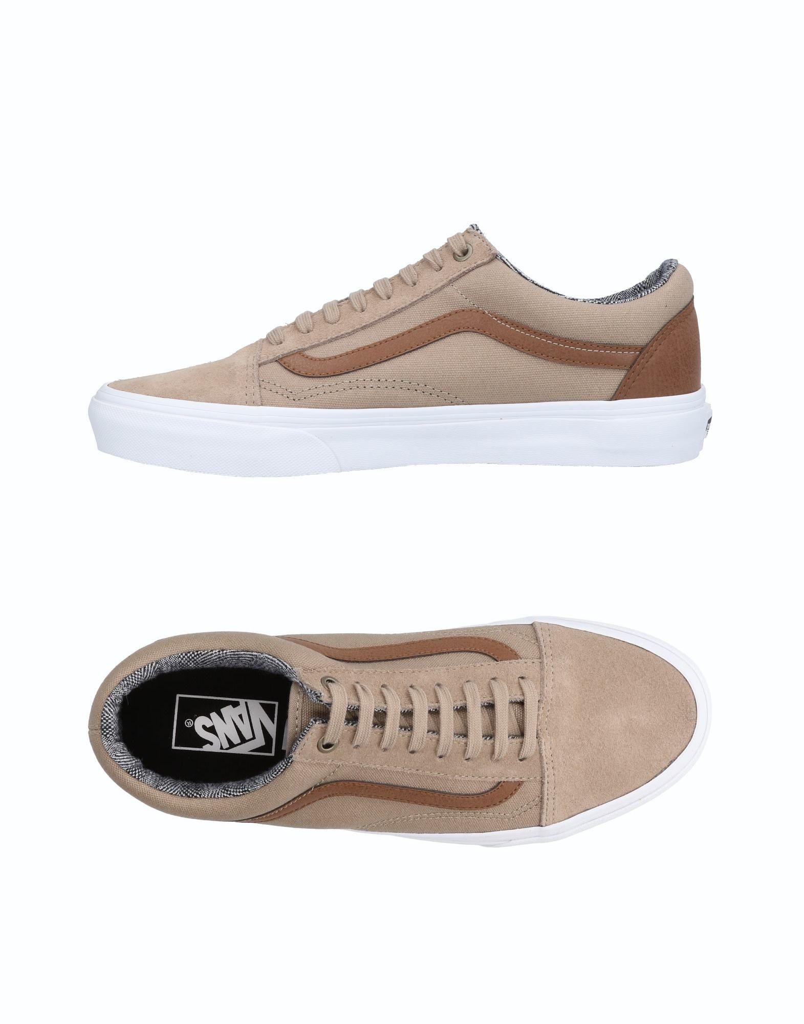 Rabatt echte Schuhe Vans Sneakers Herren  11465576EP