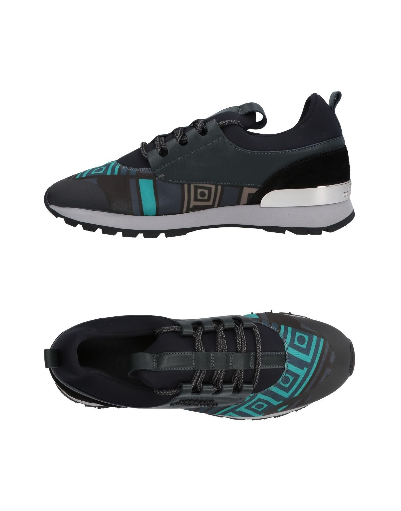 Sneakers Versace Collection Femme - Sneakers Versace Collection sur