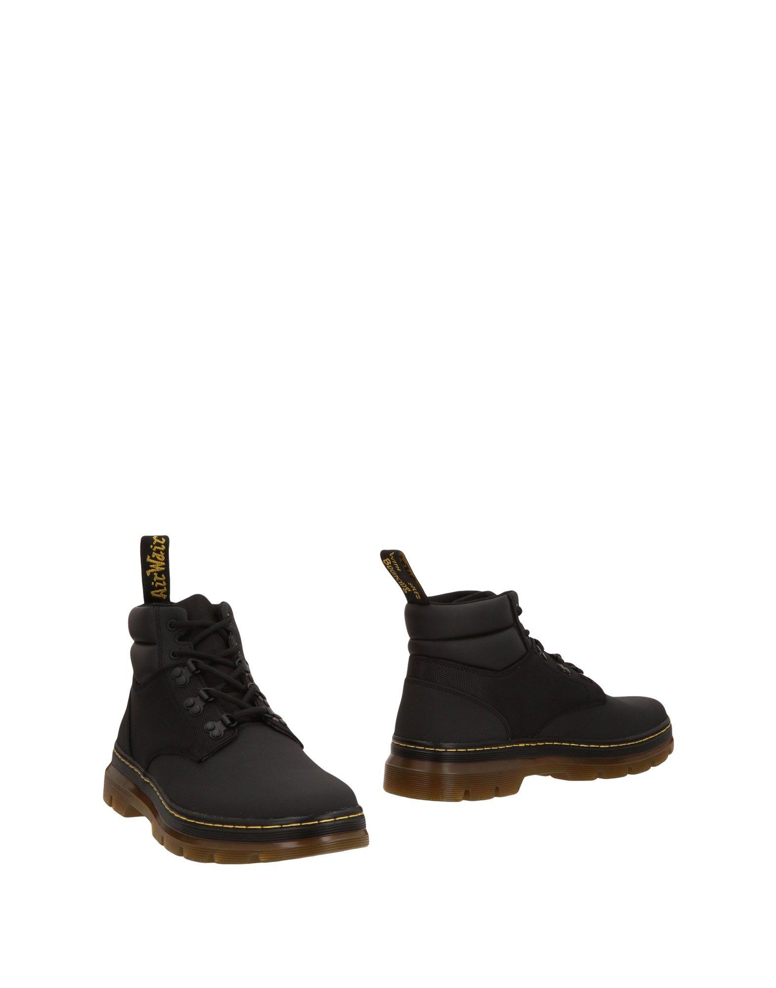 Dr. Martens Stiefelette Herren  11465602EI Neue Schuhe