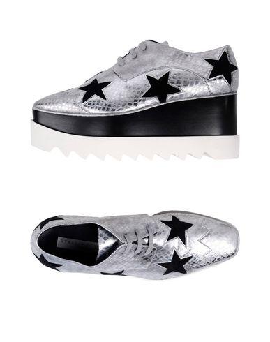 timeless design 9a3c1 ecf11 Zapato De Cordones Stella Mccartney Mujer - Zapatos De Cordones Stella  Mccartney - 11465603KS Gris