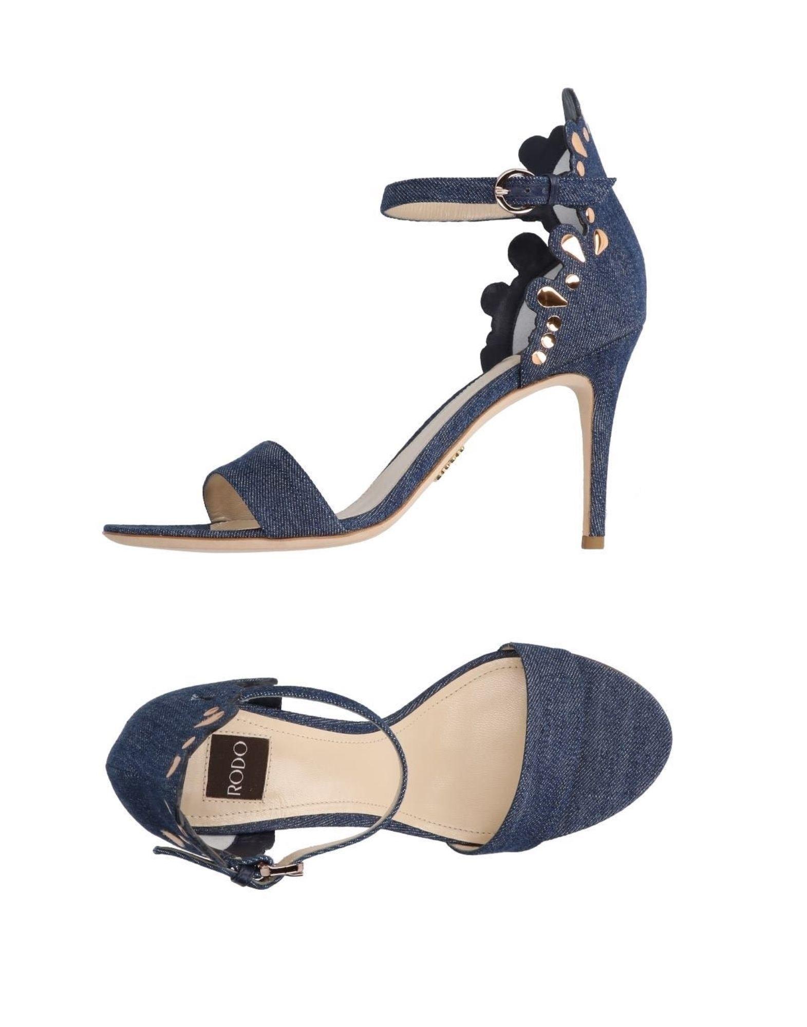 Rodo Sandals Sandals - Women Rodo Sandals Rodo online on  United Kingdom - 11465626KX 572e7a