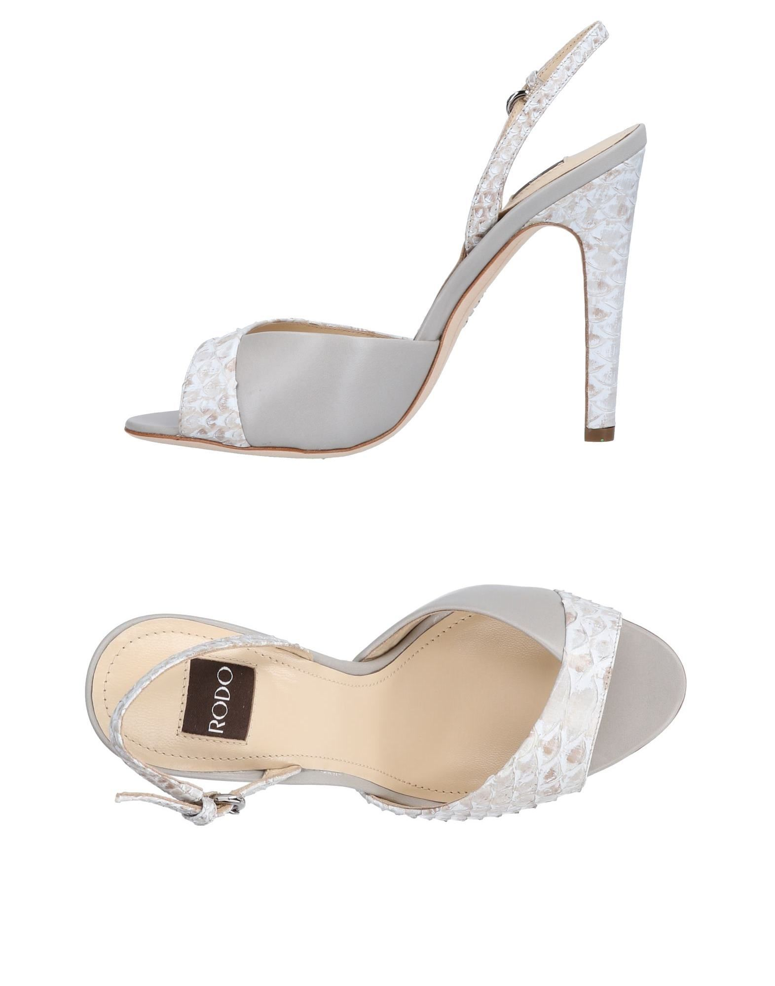Moda Sandali Rodo Donna - 11465636KJ 11465636KJ - 90fd9f