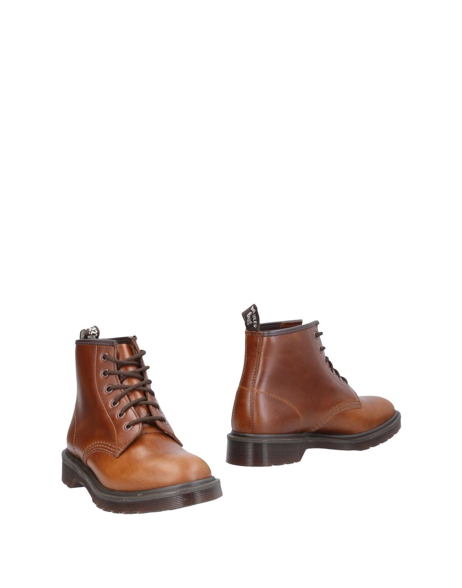 Gut um billige Schuhe Damen zu tragenDr. Martens Stiefelette Damen Schuhe  11465652ID 7add57
