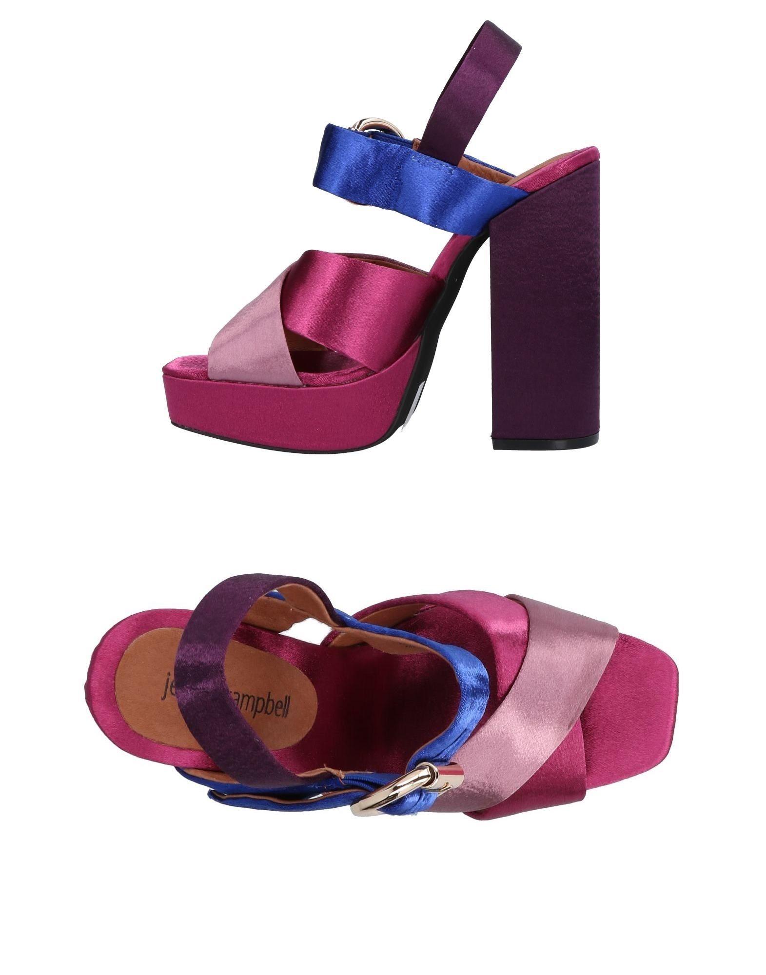 Jeffrey Campbell Sandalen Damen  11465656MK Gute Qualität beliebte Schuhe