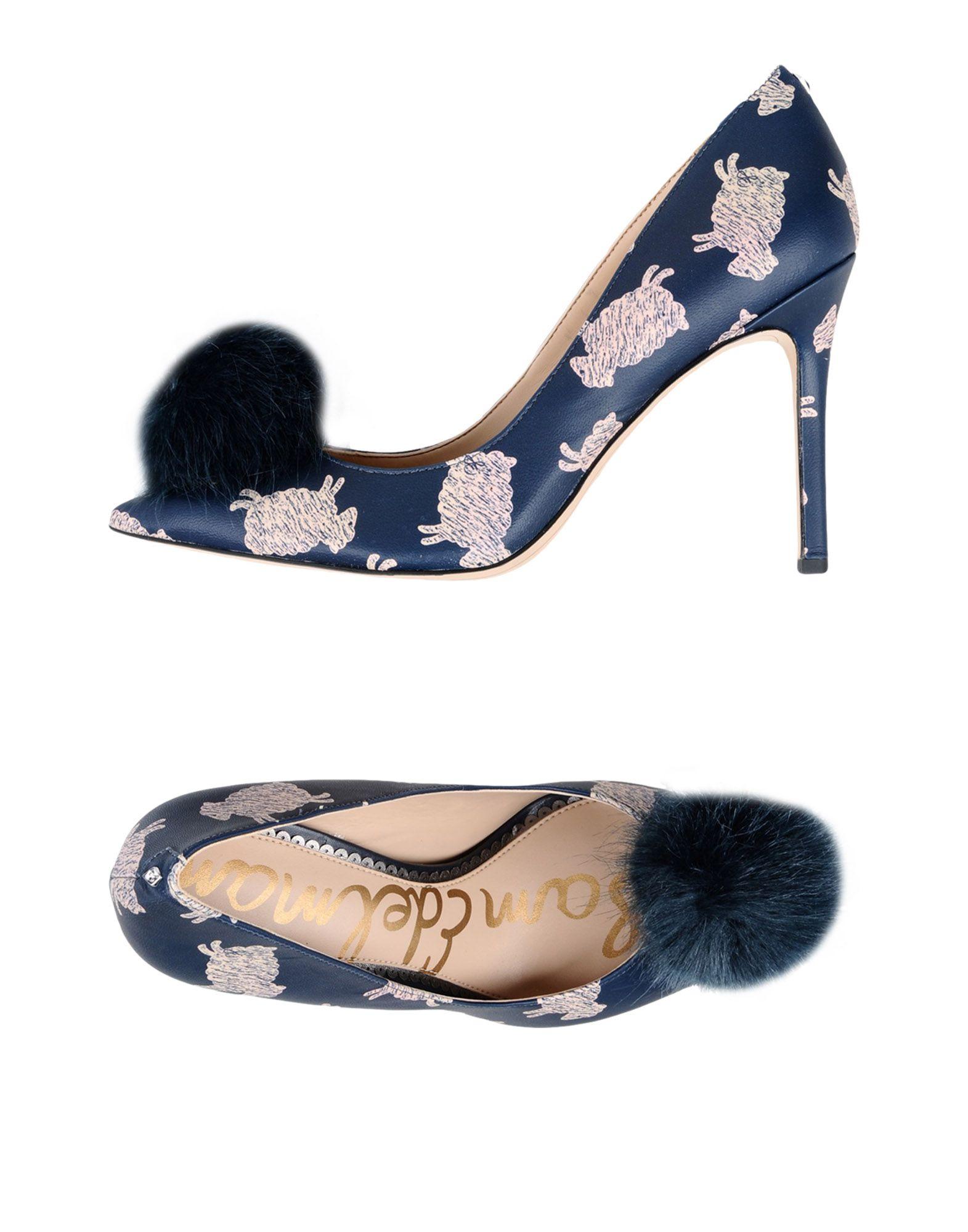 Sam Edelman Pumps Damen  11465667TO Gute Qualität beliebte Schuhe