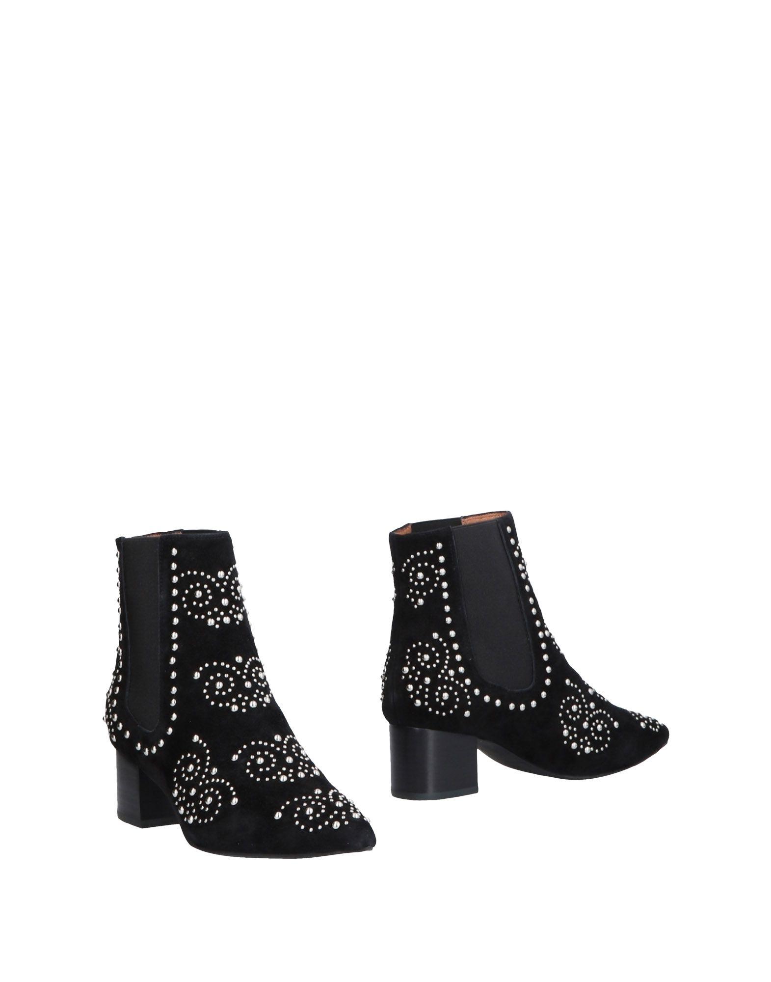 Jeffrey Campbell Ankle Boot - Boots Women Jeffrey Campbell Ankle Boots - online on  United Kingdom - 11465668NL 62a8da