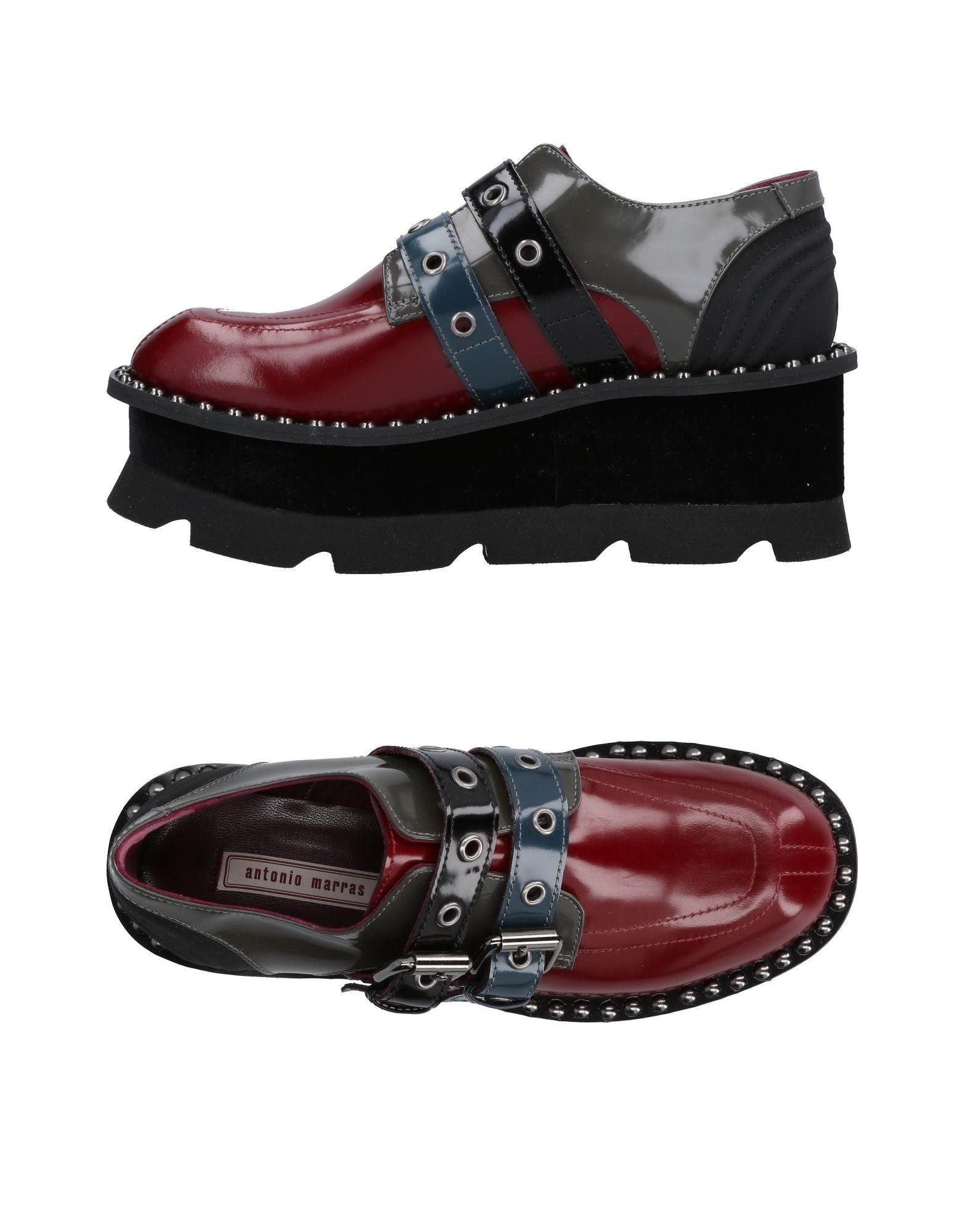 Rabatt Schuhe Antonio Marras Mokassins Damen  11465715BH