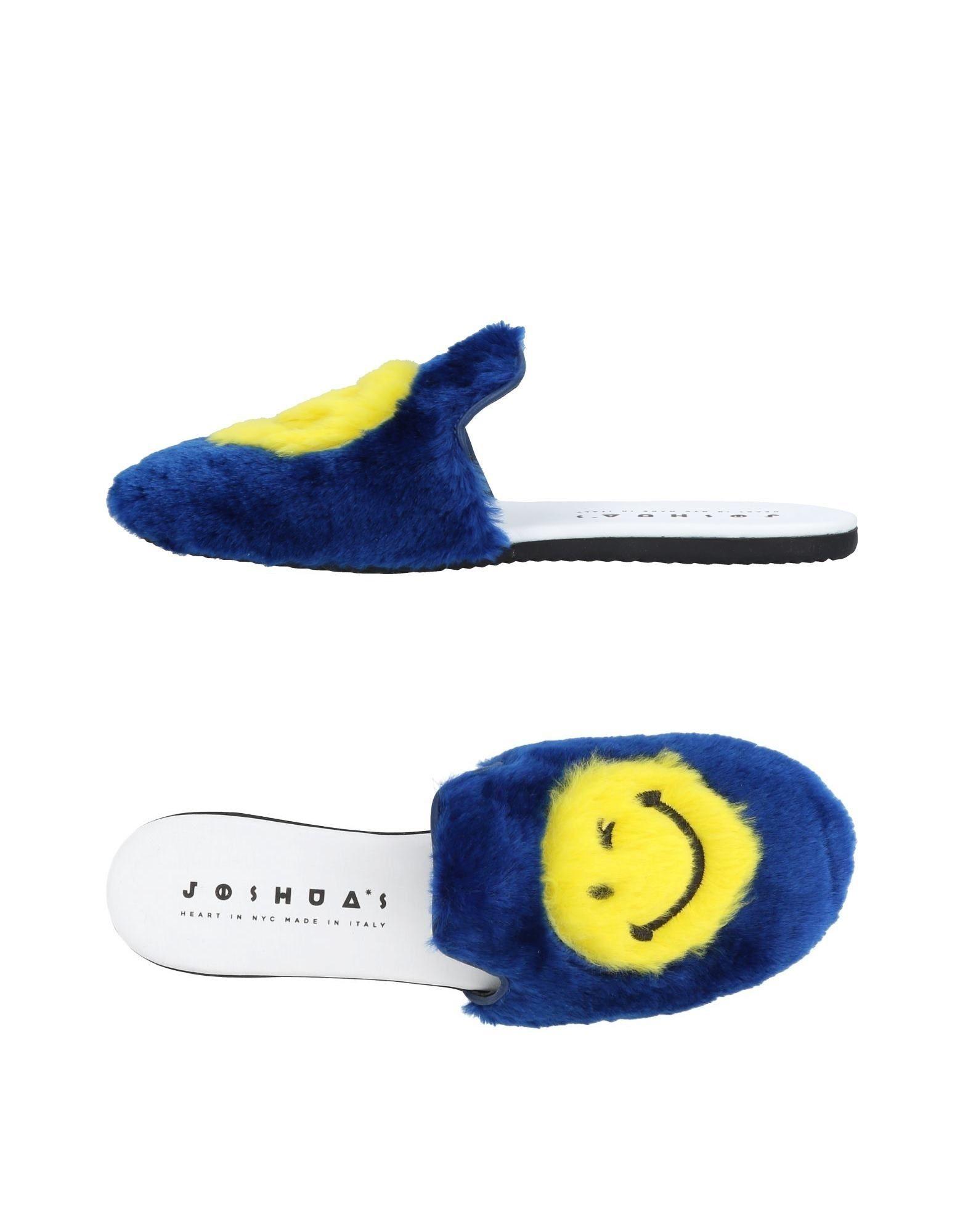 Moda Pantofole Joshua*S Donna - 11465728RN
