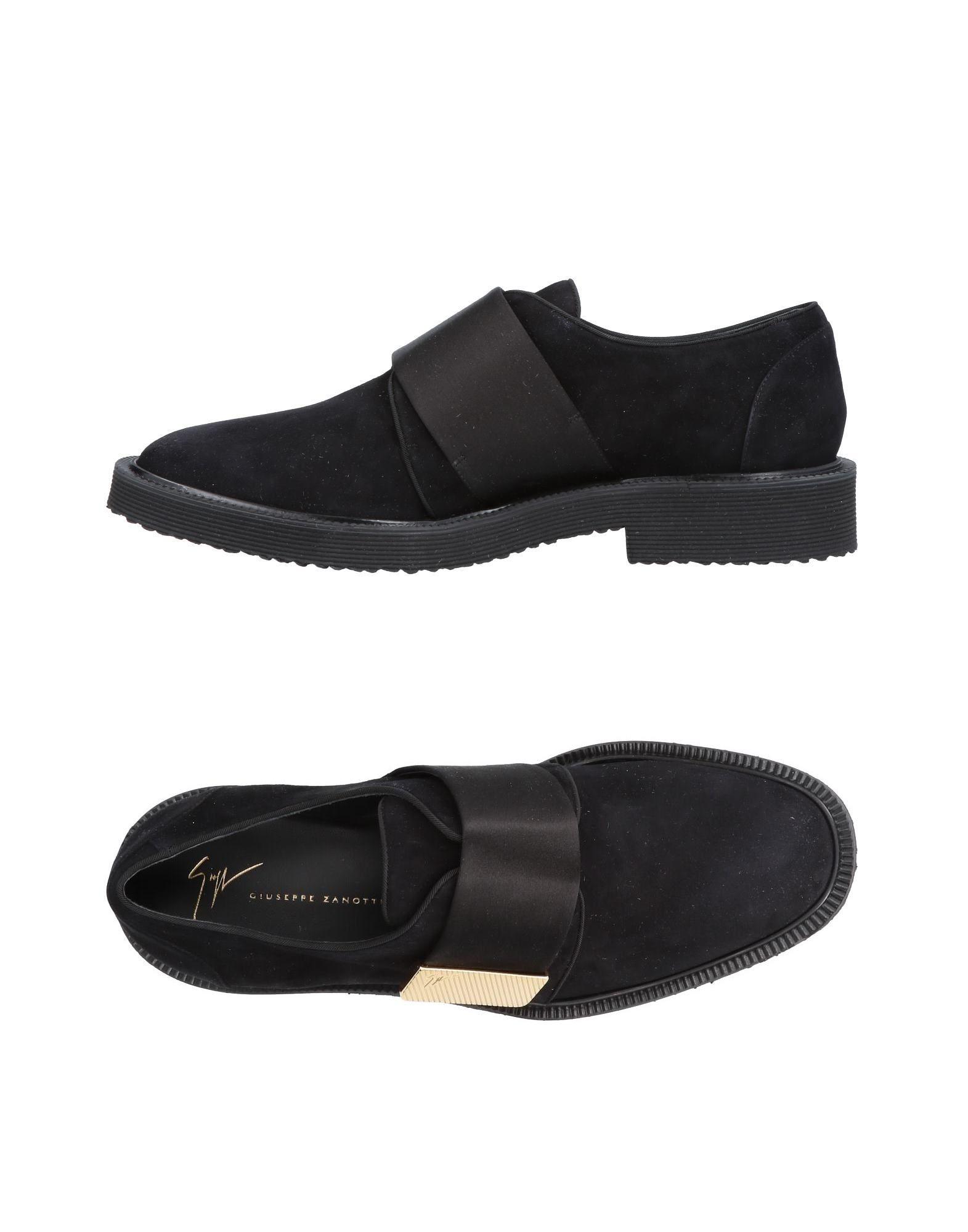 Giuseppe Zanotti Mokassins Herren  11465731FT Gute Qualität beliebte Schuhe