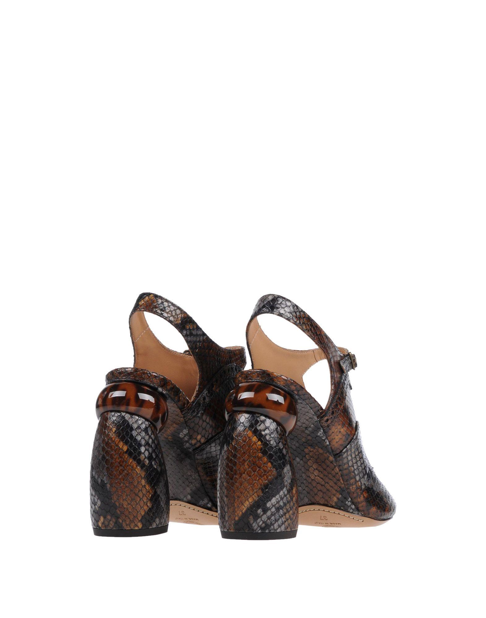 Dries Van Noten Sandalen aussehende Damen  11465745WOGünstige gut aussehende Sandalen Schuhe daa427