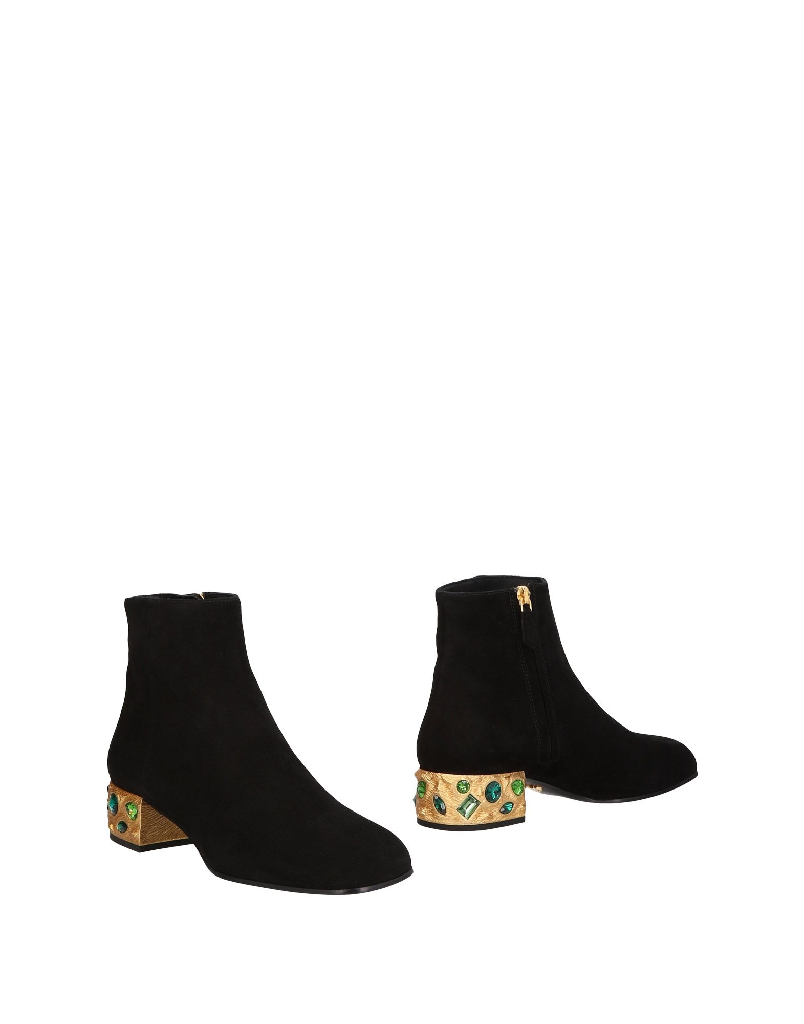 Prada Ankle Boot Boots - Women Prada Ankle Boots Boot online on  United Kingdom - 11465758XH a28397