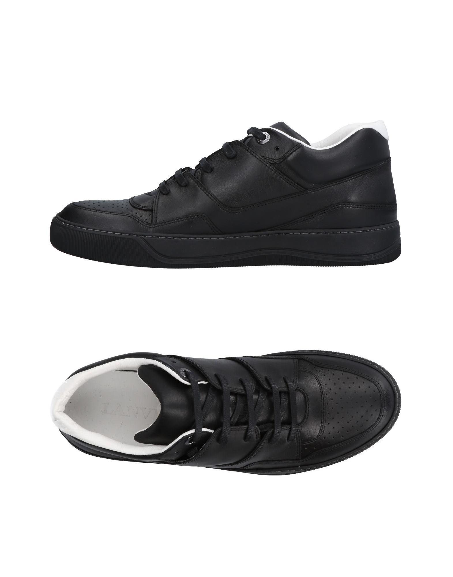 Lanvin Gute Sneakers Herren  11465804AD Gute Lanvin Qualität beliebte Schuhe f0eb48