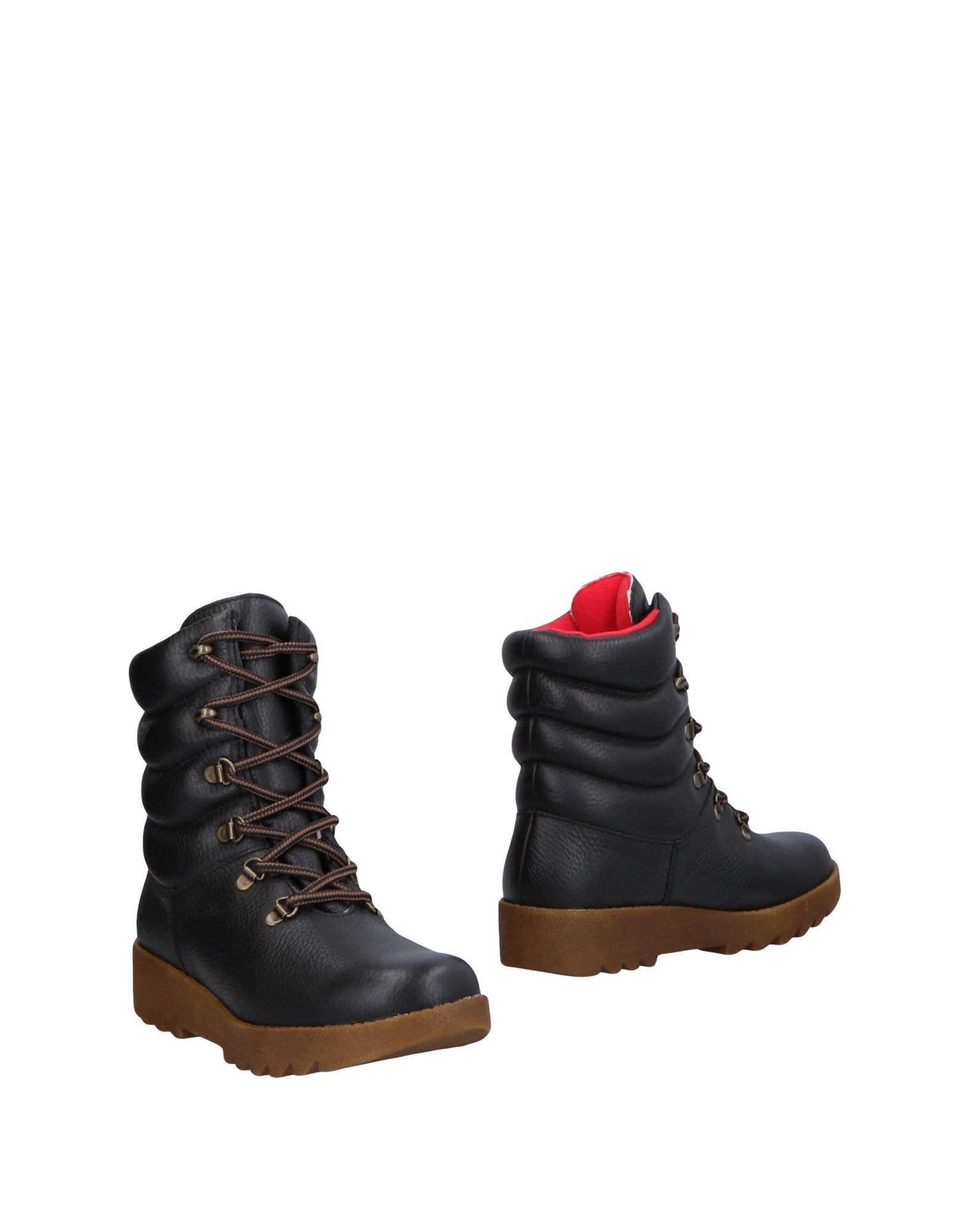 Gut um billige Damen Schuhe zu tragenCougar Stiefelette Damen billige  11465817XU 88603e