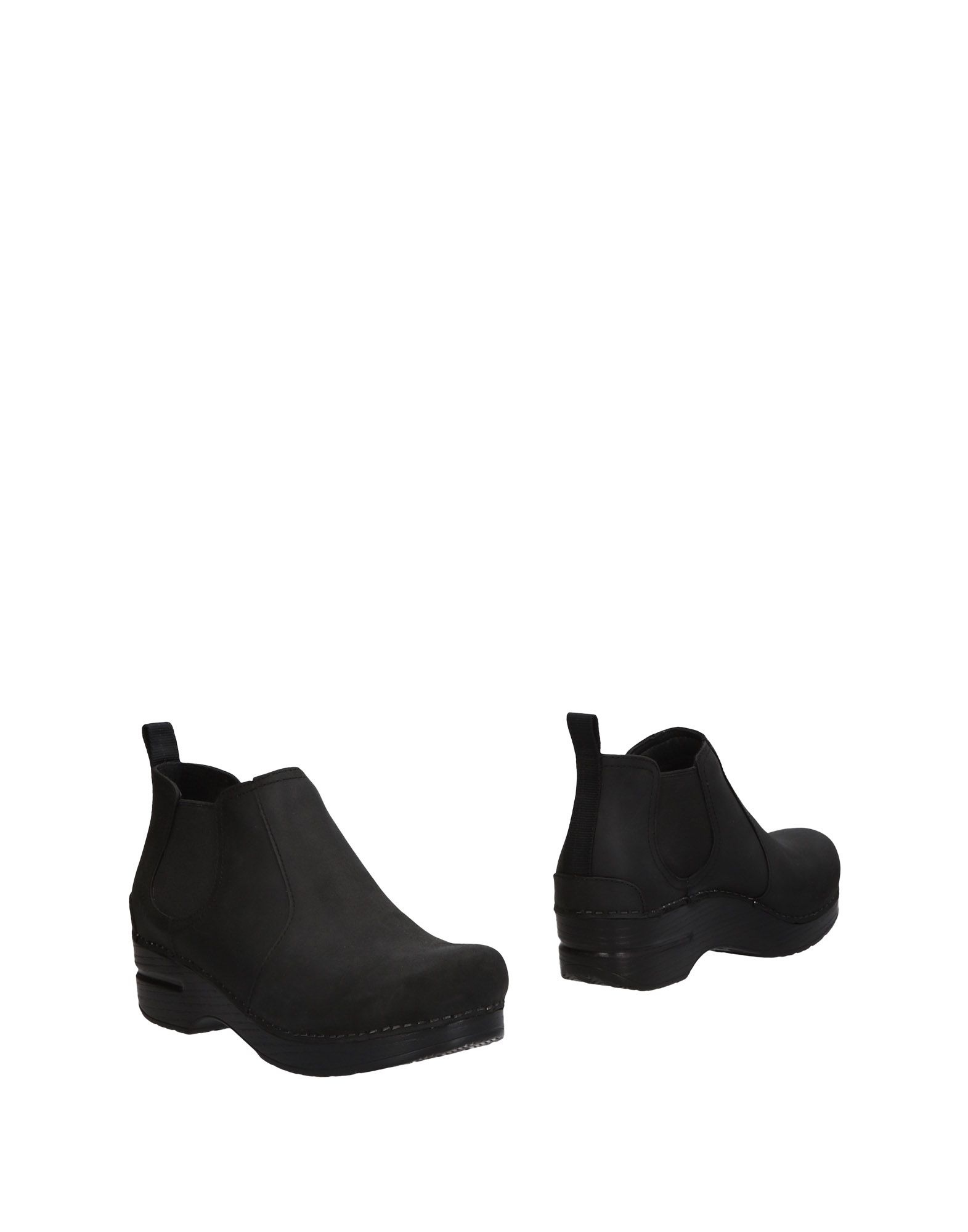 Dansko Chelsea Boots Qualität Damen  11465820CV Gute Qualität Boots beliebte Schuhe 735041