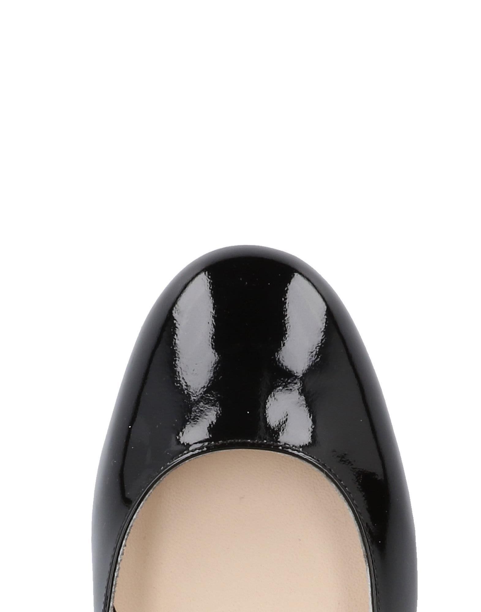 Gut um billige Schuhe Schuhe Schuhe zu tragenAnna Baiguera Ballerinas Damen  11465835SO e1f765