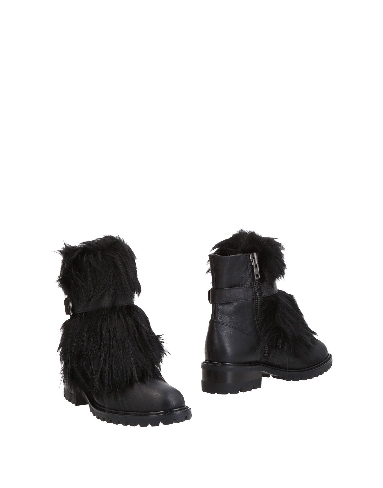 Via Roma 15 Stiefelette Damen  11465844DP Neue Schuhe