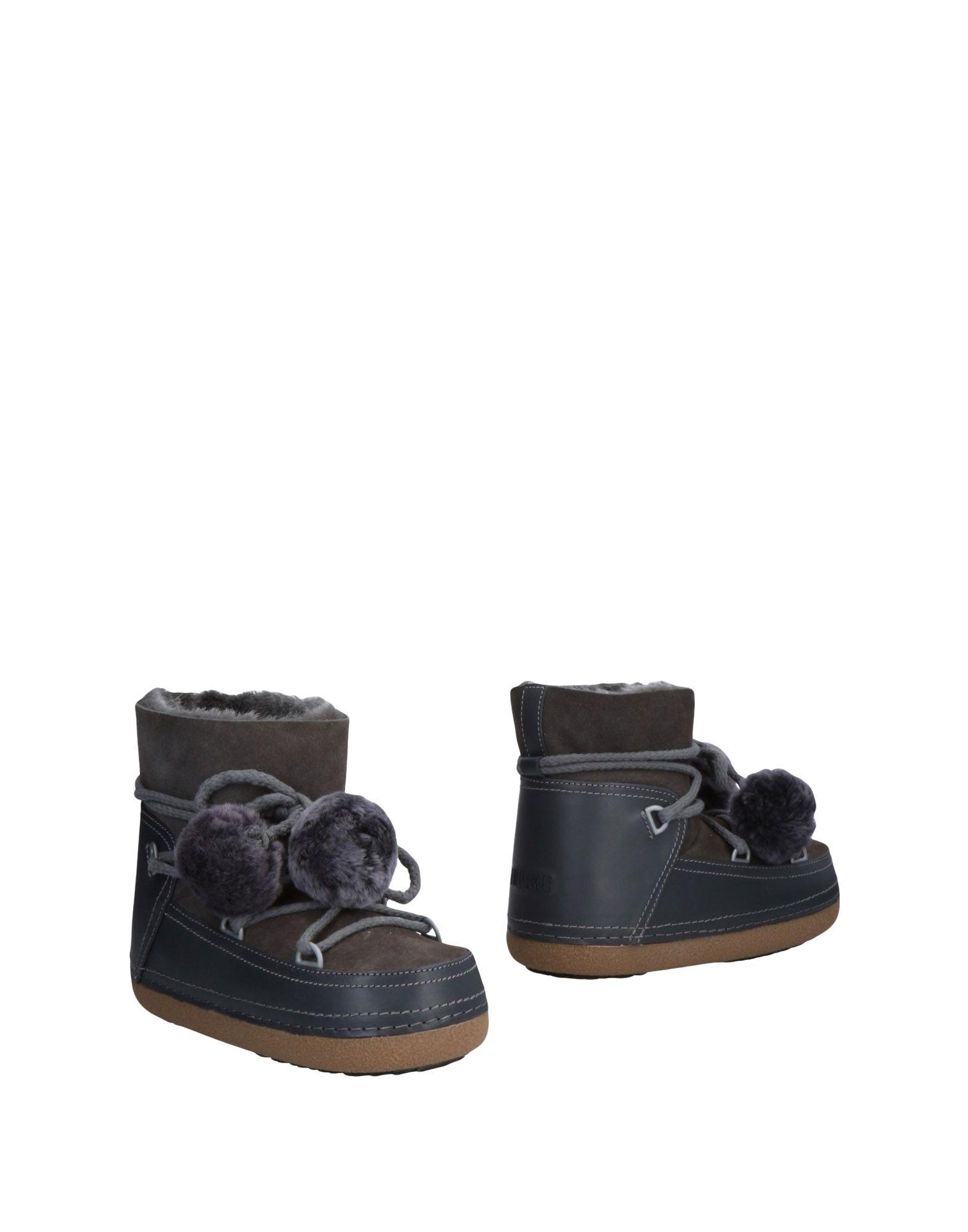 Haltbare Mode billige Schuhe Inuikii Stiefelette Damen  11465847JO Heiße Schuhe