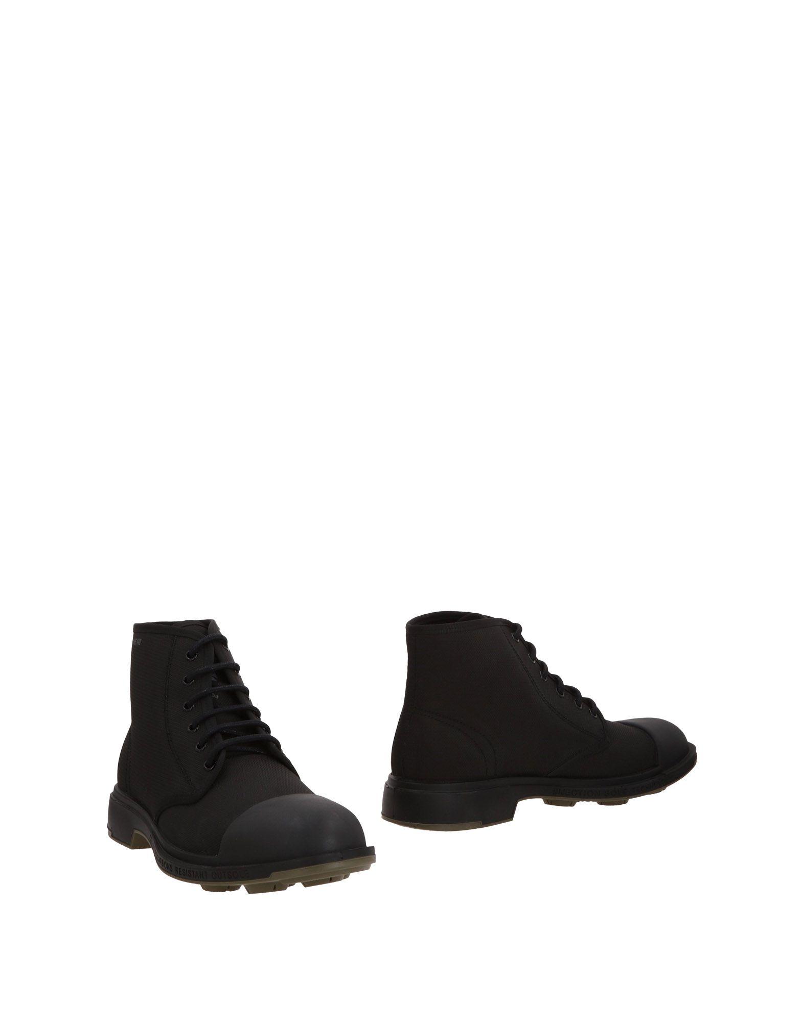Rabatt echte Schuhe Pezzol  1951 Stiefelette Herren  11465850LM