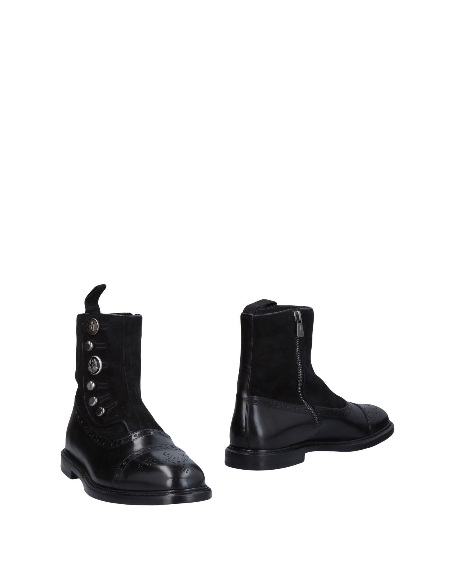 Dolce & Gabbana Stiefelette Herren  Schuhe 11465854FJ Gute Qualität beliebte Schuhe  01ce95