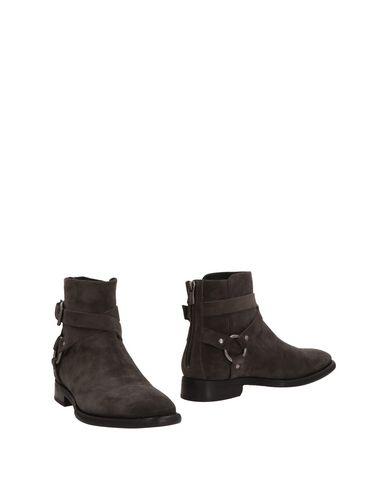 Zapatos con descuento Botín Dolce & Gabbana & Hombre - Botines Dolce & Gabbana Gabbana - 11465859CF Gris 57ce90