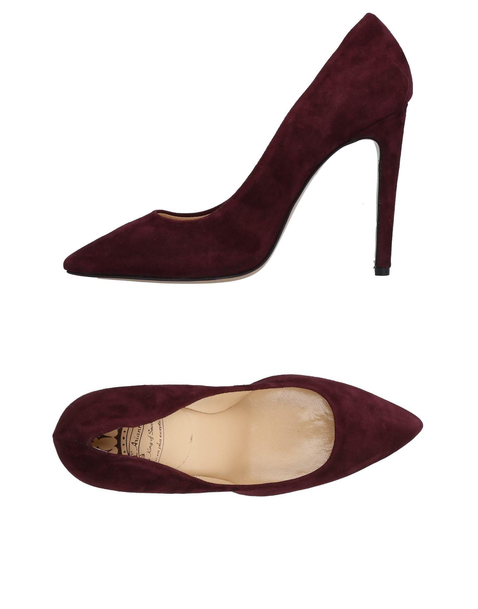 L'arianna Pumps Damen  11465870SO Gute Qualität beliebte Schuhe