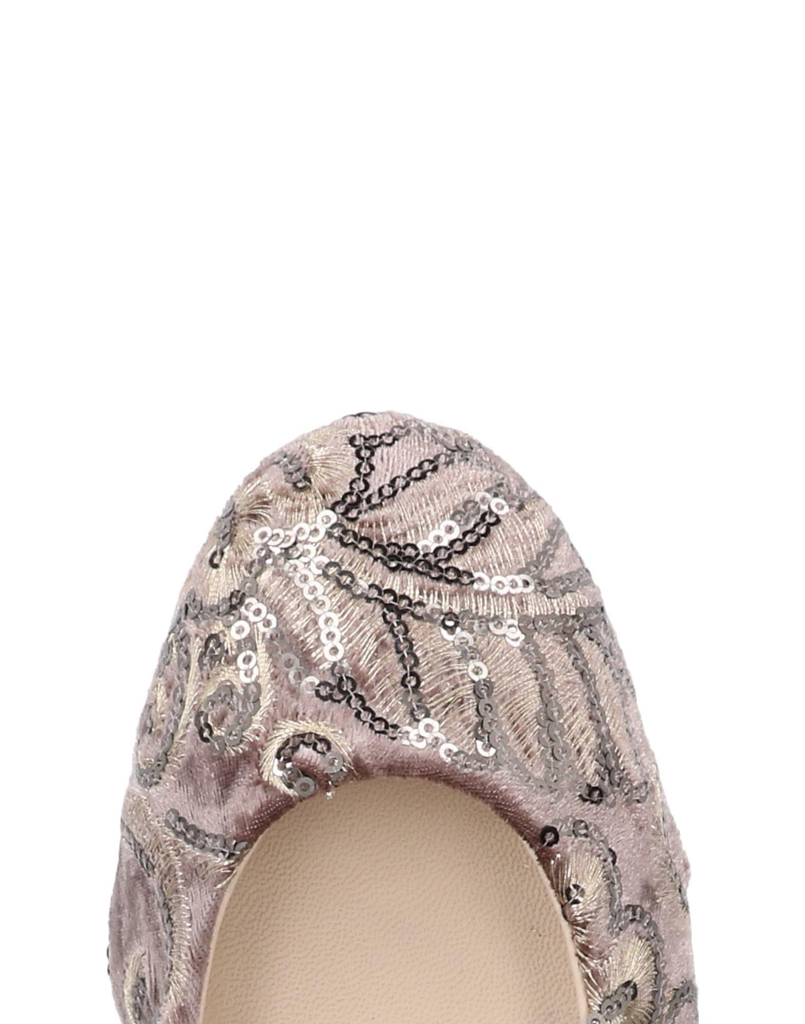 Gut tragenAnna um billige Schuhe zu tragenAnna Gut Baiguera Ballerinas Damen  11465875RK f15680