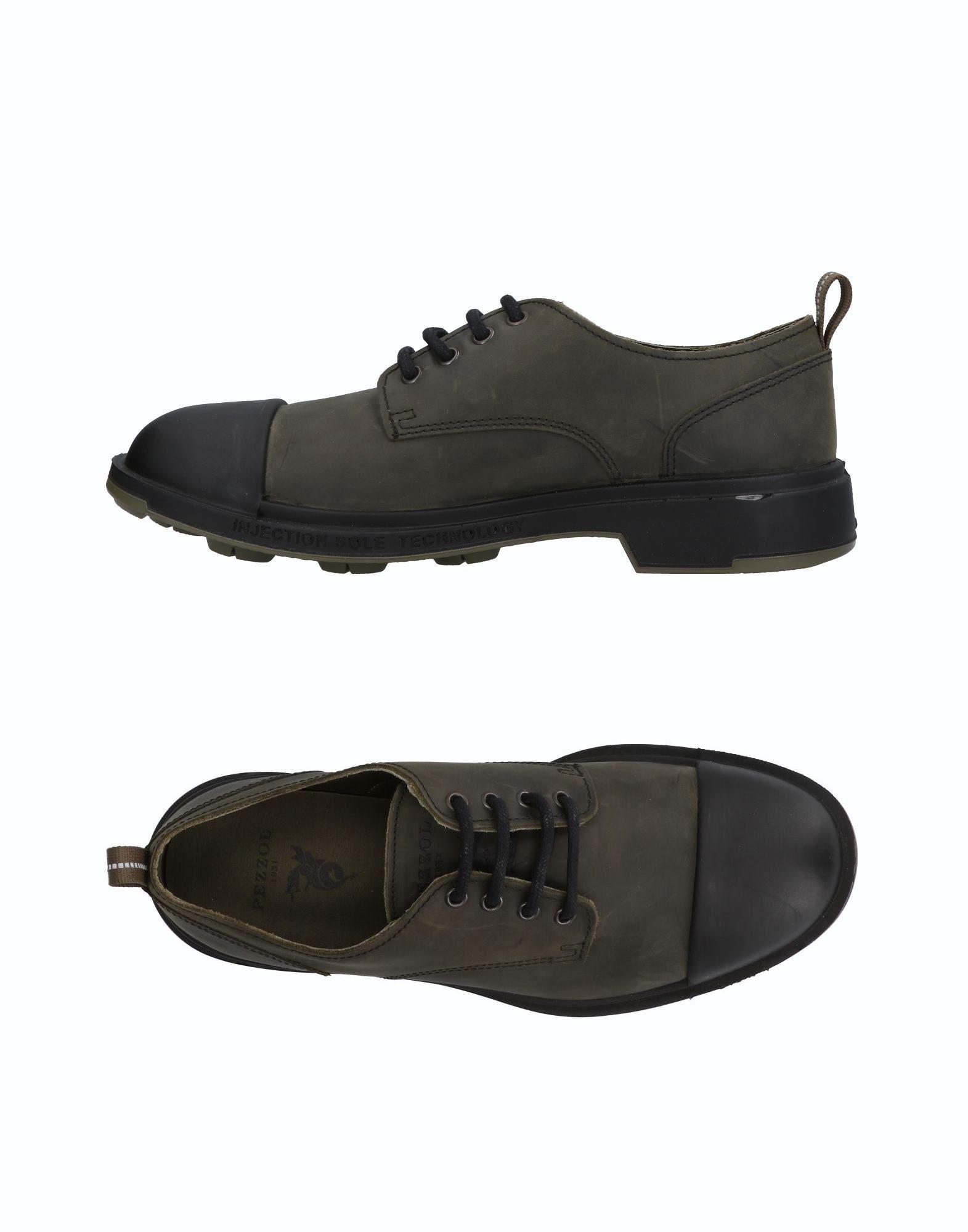 Rabatt echte Schuhe Pezzol  1951 Schnürschuhe Herren  11465884OC