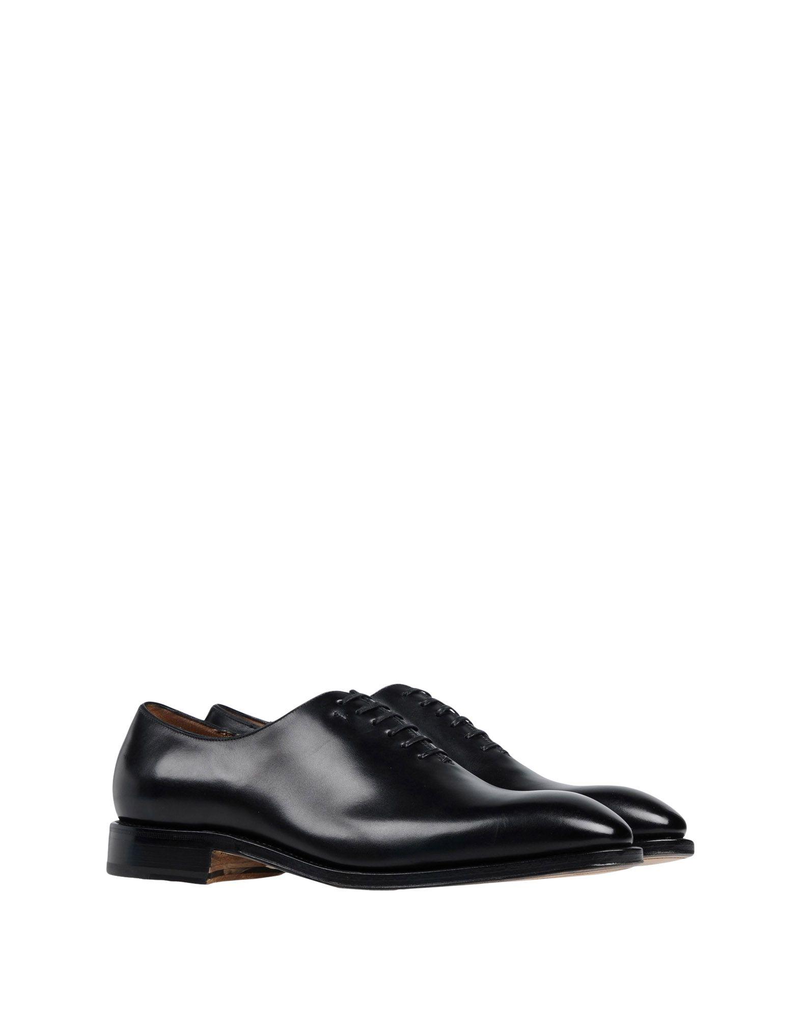 Salvatore Ferragamo Schnürschuhe Herren beliebte  11465885EV Gute Qualität beliebte Herren Schuhe 1b190b
