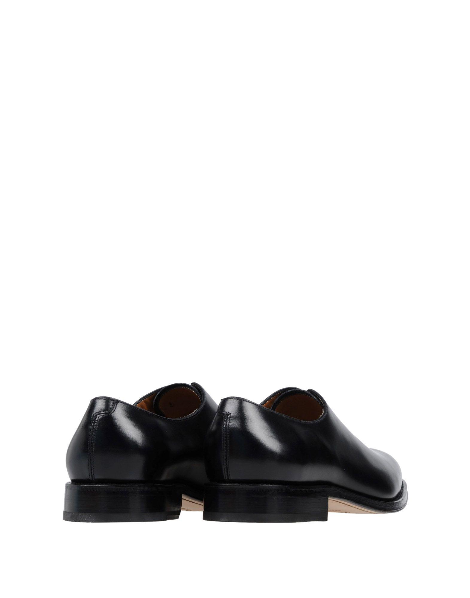 Salvatore Ferragamo Schnürschuhe Herren beliebte  11465885EV Gute Qualität beliebte Herren Schuhe 6190f4