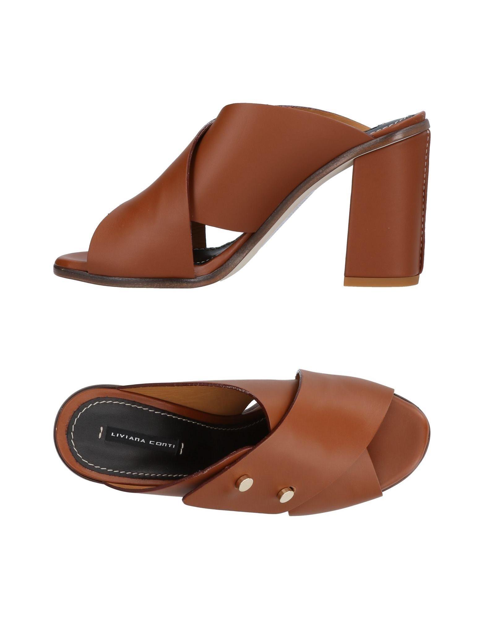Liviana Conti Sandals - Women Liviana Conti Canada Sandals online on  Canada Conti - 11465886OC ee68e6
