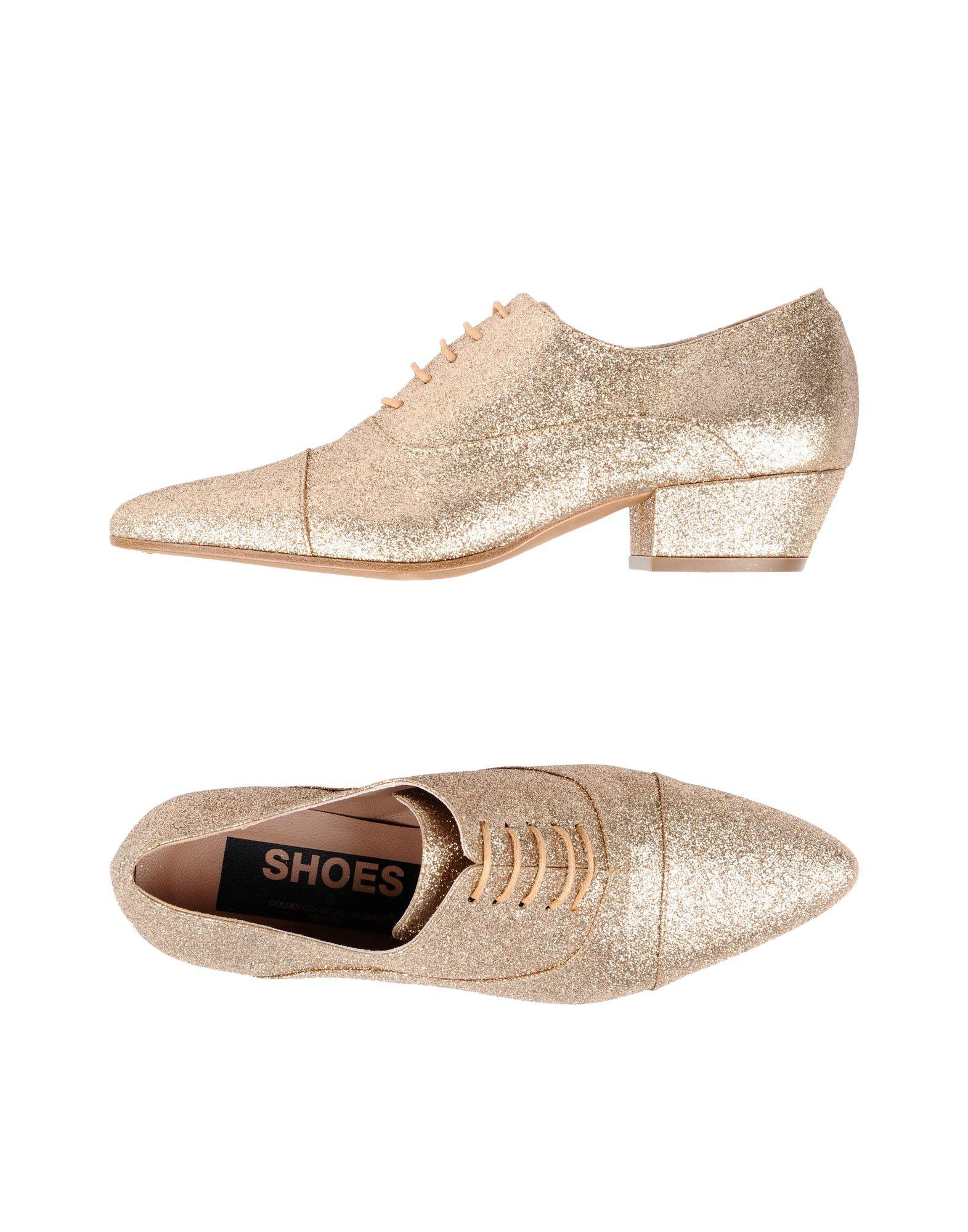 Golden Goose Deluxe Brand Schnürschuhe Damen Neue  11465896XX Neue Damen Schuhe 2ceaf6