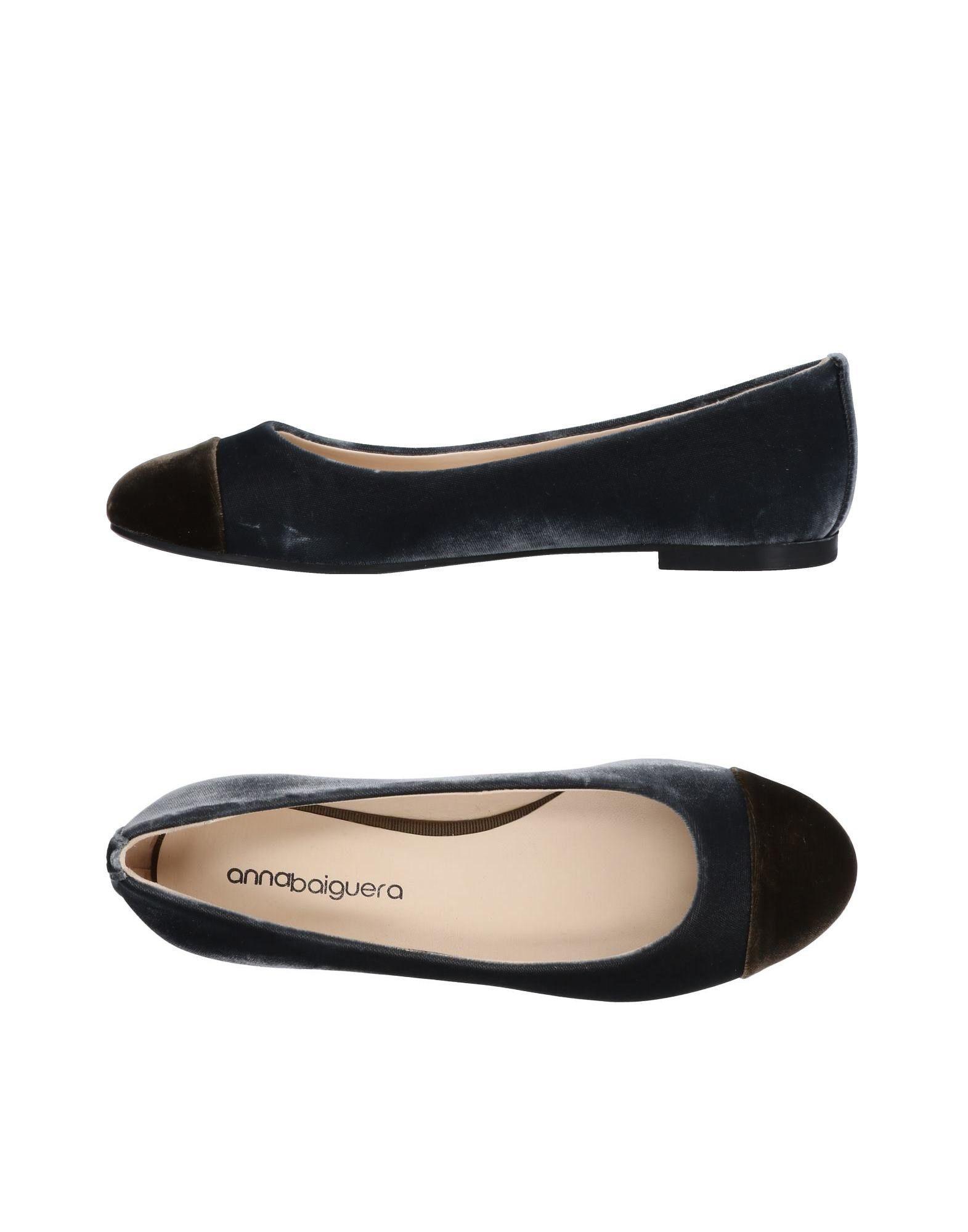 Gut um billige Schuhe zu tragenAnna Baiguera Ballerinas Damen  11465897XE