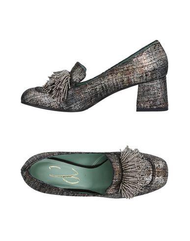 Los zapatos y más populares para hombres y zapatos mujeres Mocasín Paola D'arcano Mujer - Mocasines Paola D'arcano - 11465917QN Bronce 0814ef