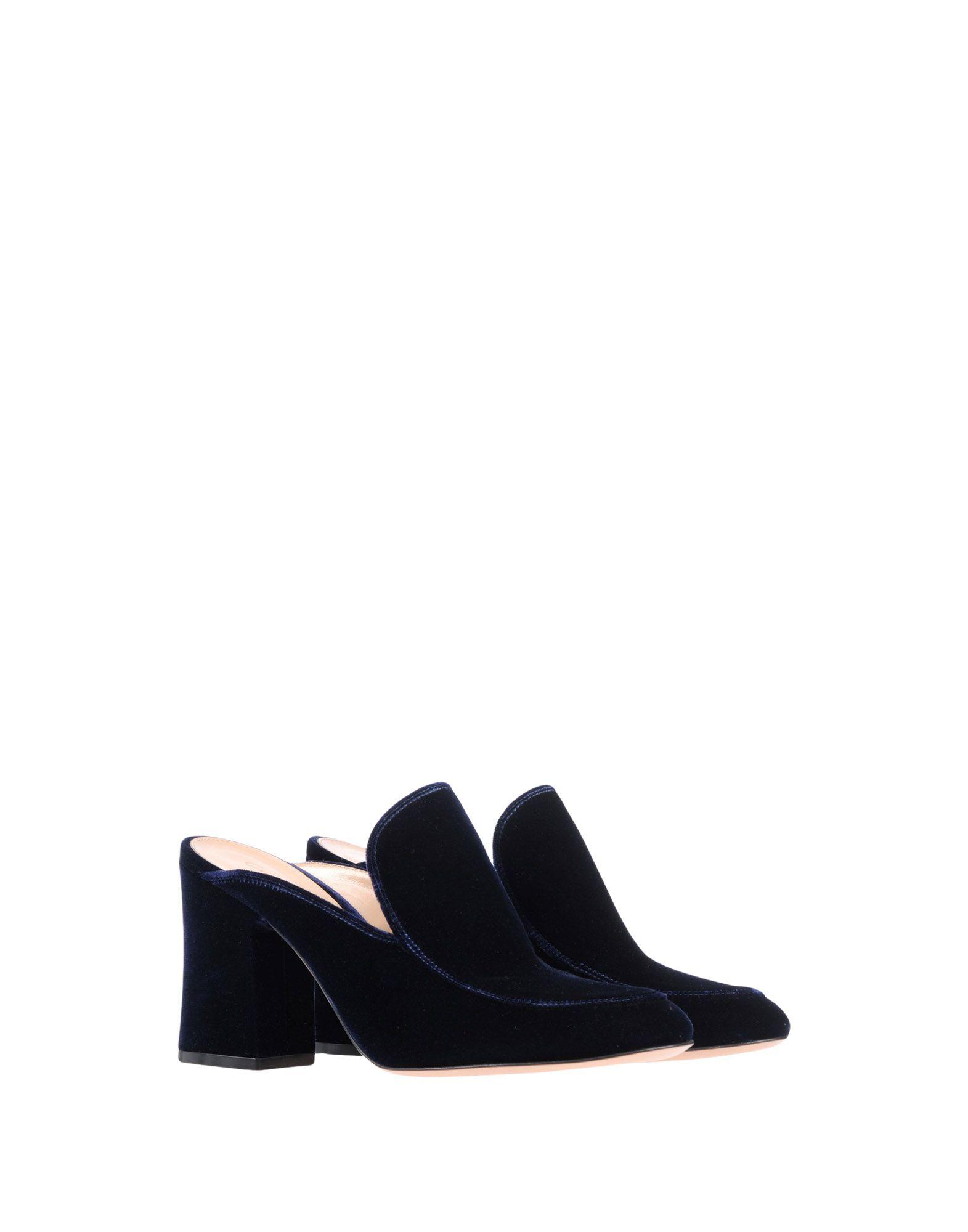 Gianvito Damen Rossi Pantoletten Damen Gianvito 11465923OHGünstige gut aussehende Schuhe 1e74f8
