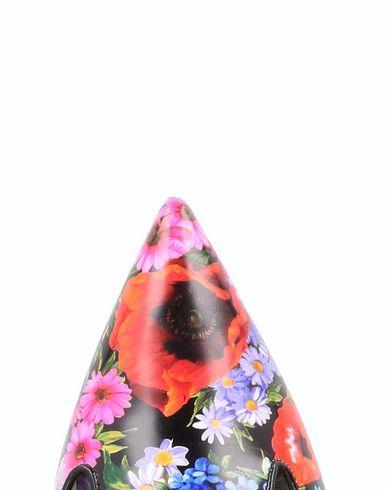 Rouge amp; Mocassins amp; Rouge Dolce Gabbana Dolce Mocassins Gabbana d1n4Rp