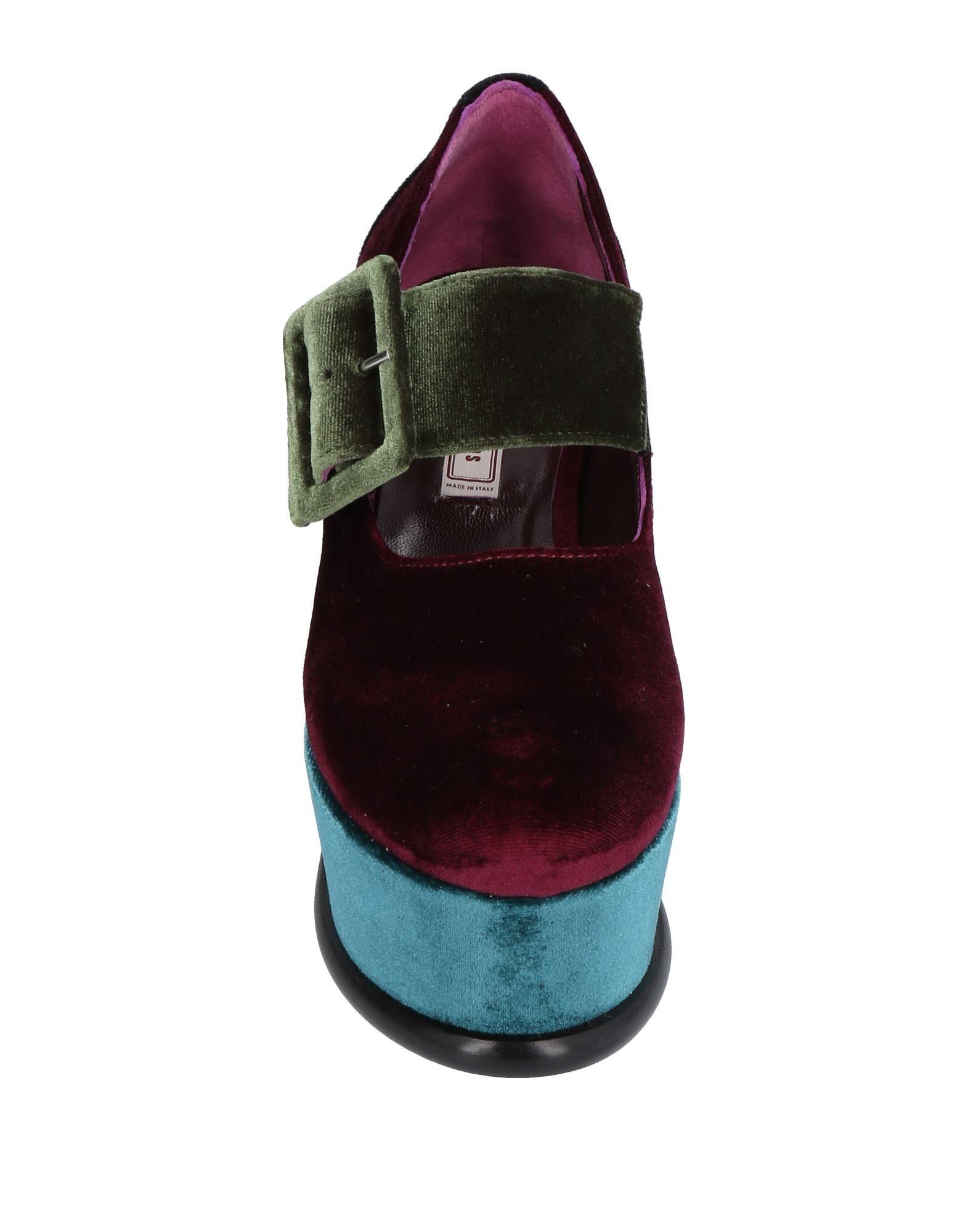Stilvolle billige Schuhe Antonio Marras 11465935MC Pumps Damen  11465935MC Marras 52277f