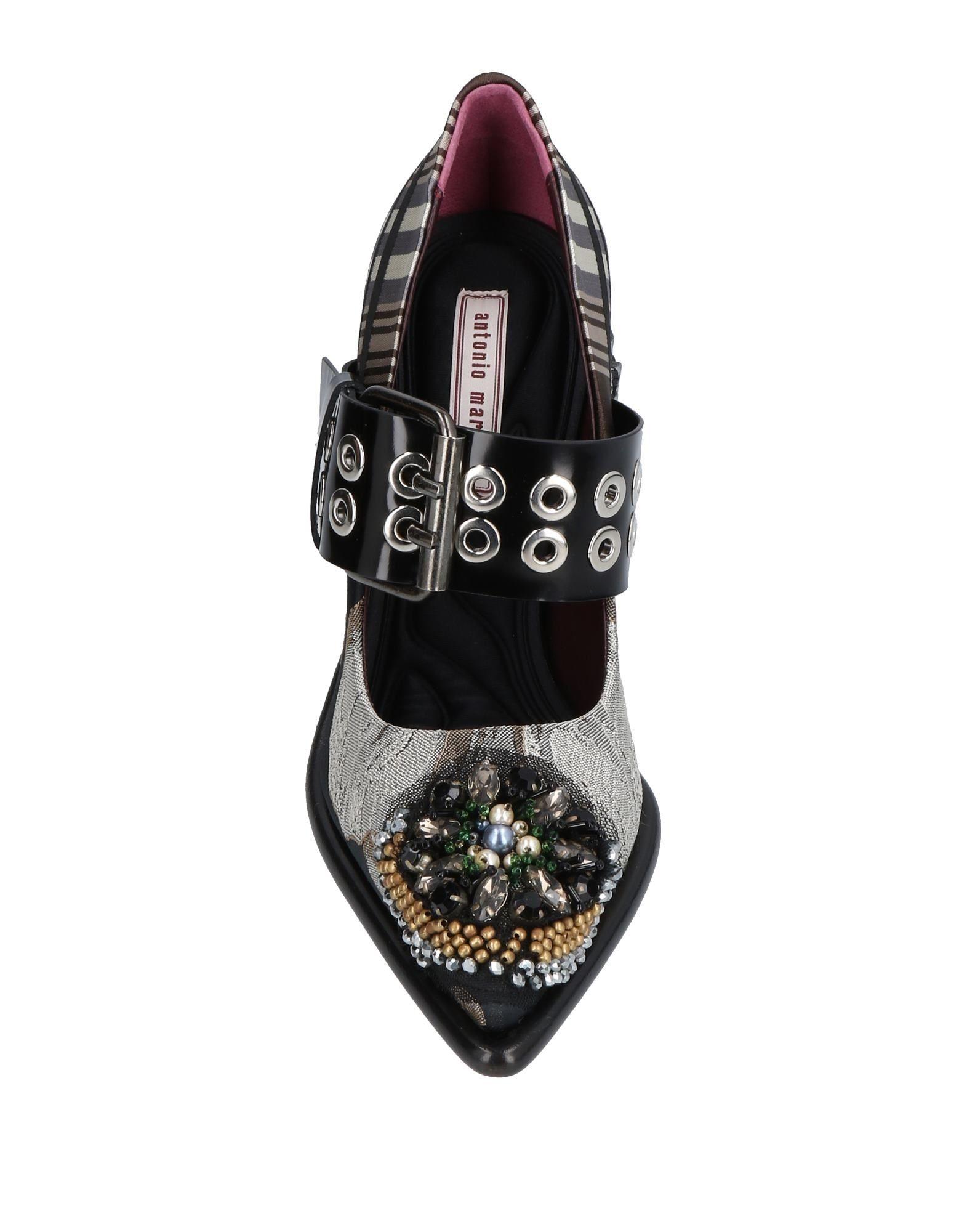 Antonio 11465943XAGünstige Marras Pumps Damen  11465943XAGünstige Antonio gut aussehende Schuhe 0991b3