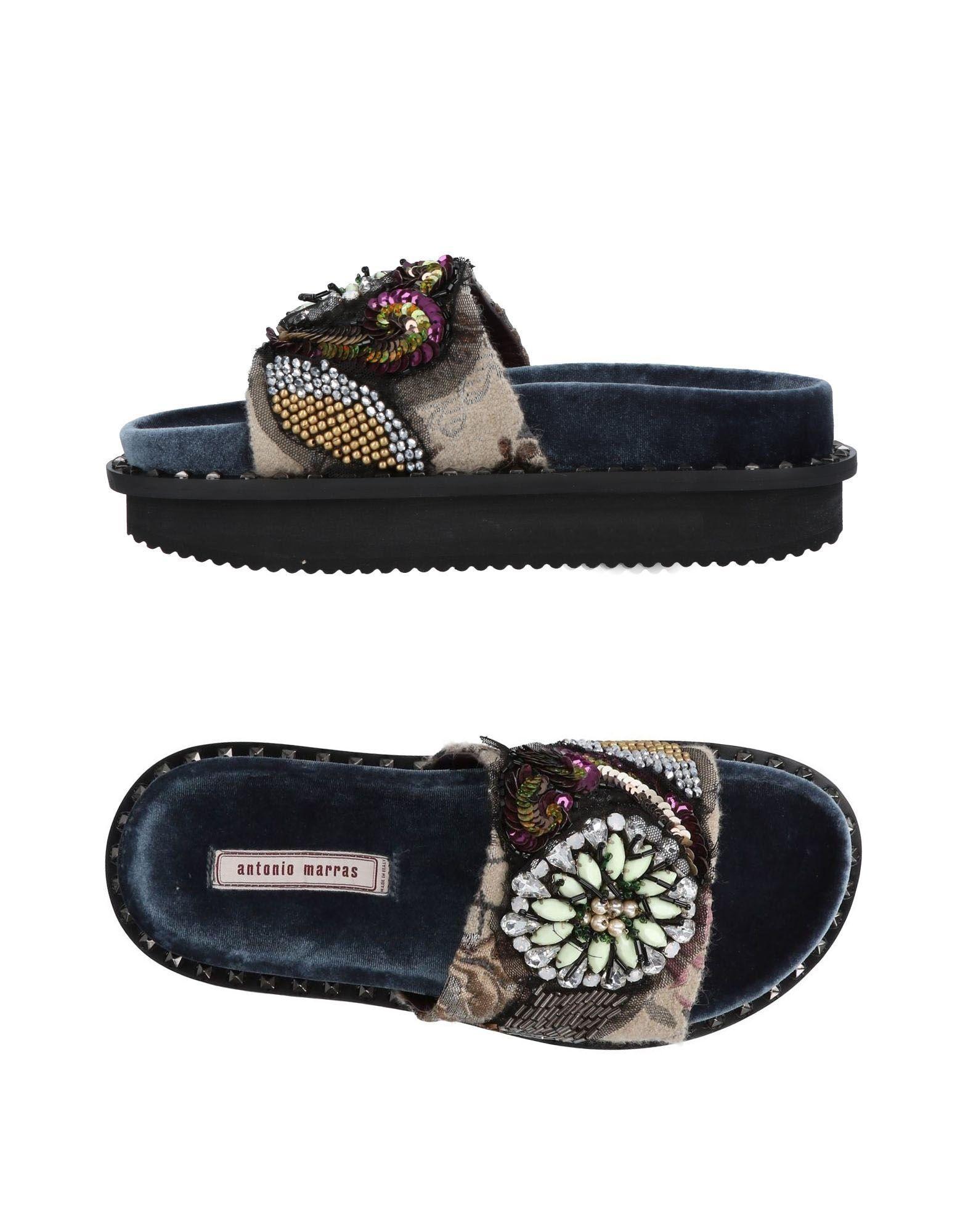 Antonio Marras Sandals - Women Antonio  Marras Sandals online on  Antonio Australia - 11465948IV e2566b