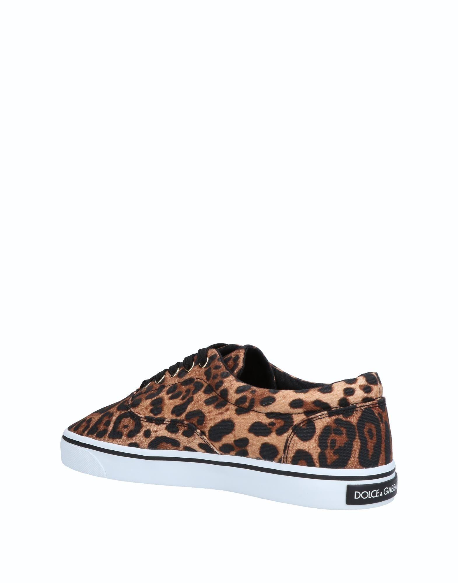 Dolce  & Gabbana Sneakers Herren  Dolce 11465953OI Gute Qualität beliebte Schuhe beec68