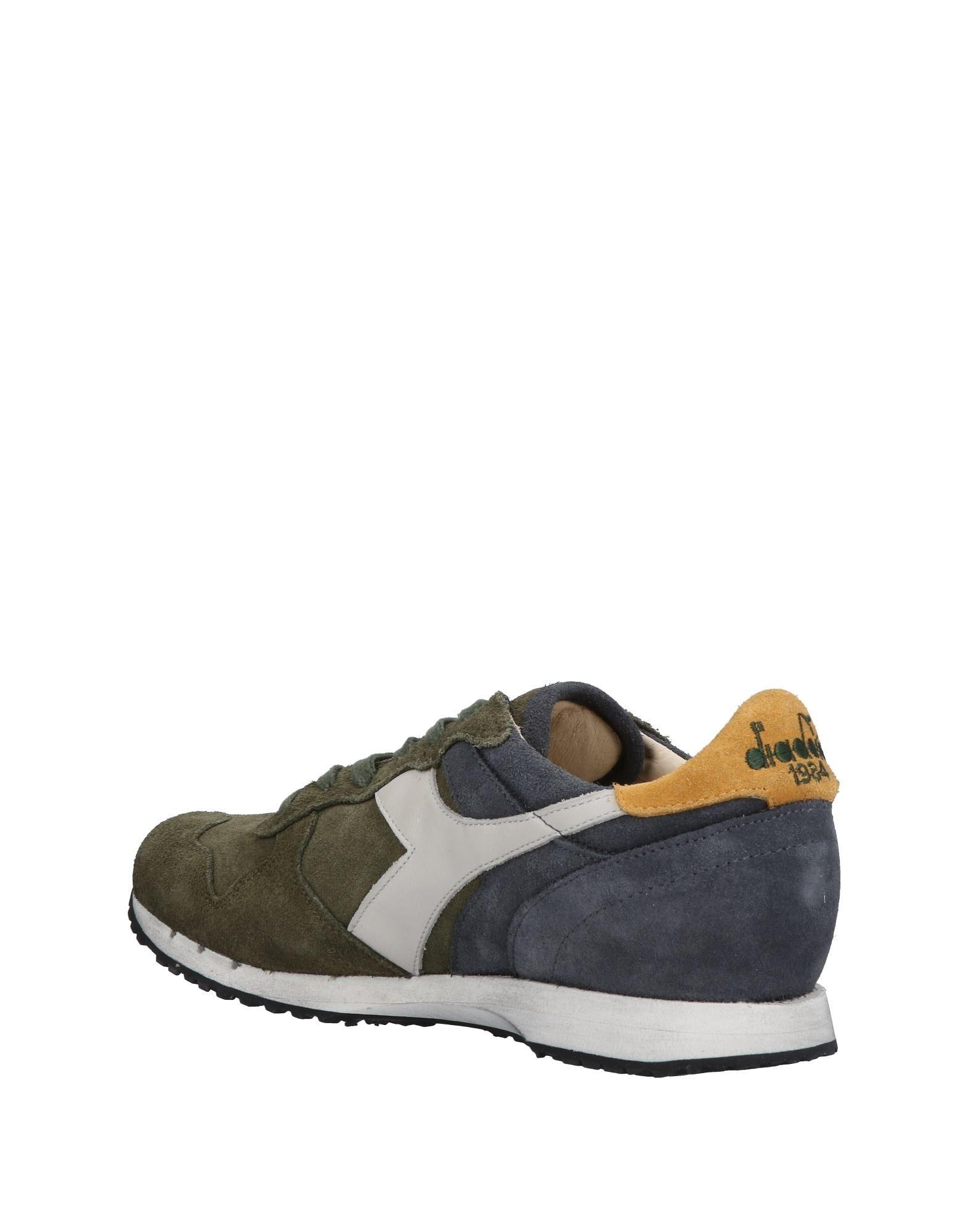 Rabatt echte Schuhe Herren Diadora Heritage Sneakers Herren Schuhe  11465959KM f27ff0