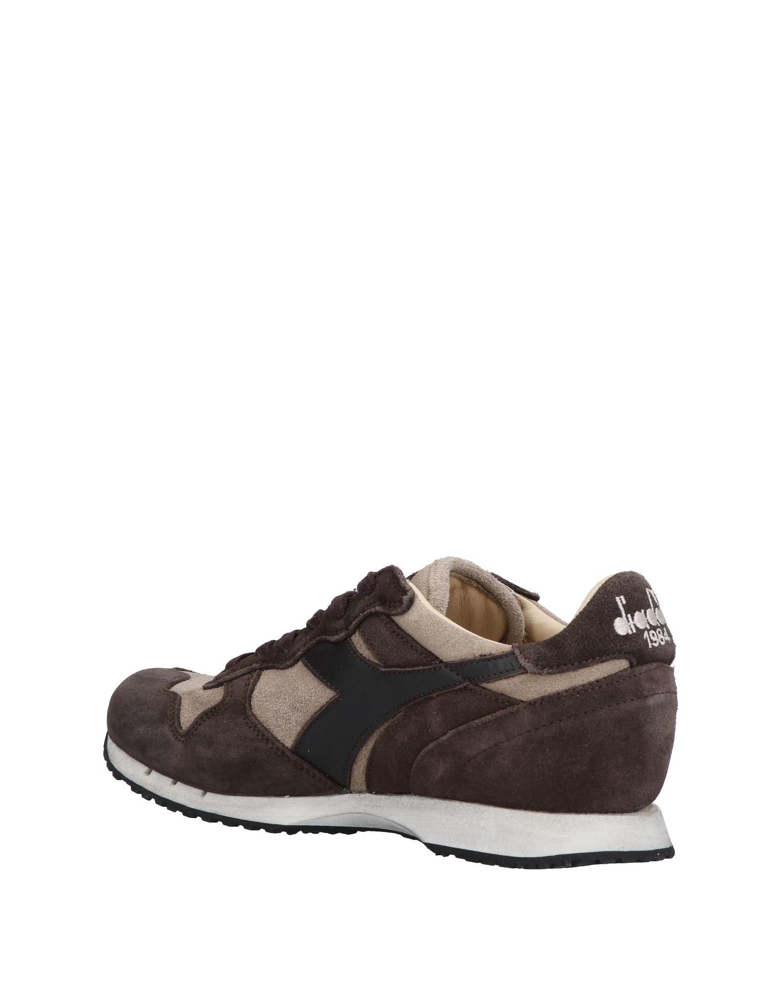 Diadora Sneakers Heritage Sneakers Diadora Herren  11465961SQ b21159