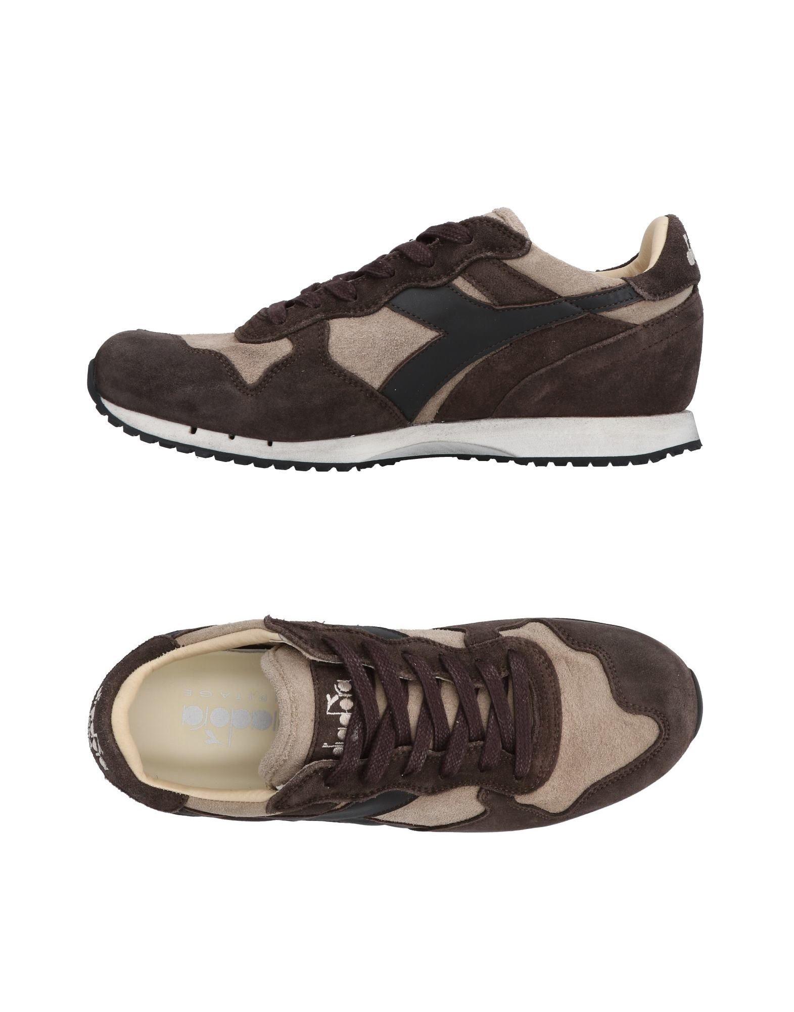 Sneakers Diadora Heritage Uomo - 11465961SQ