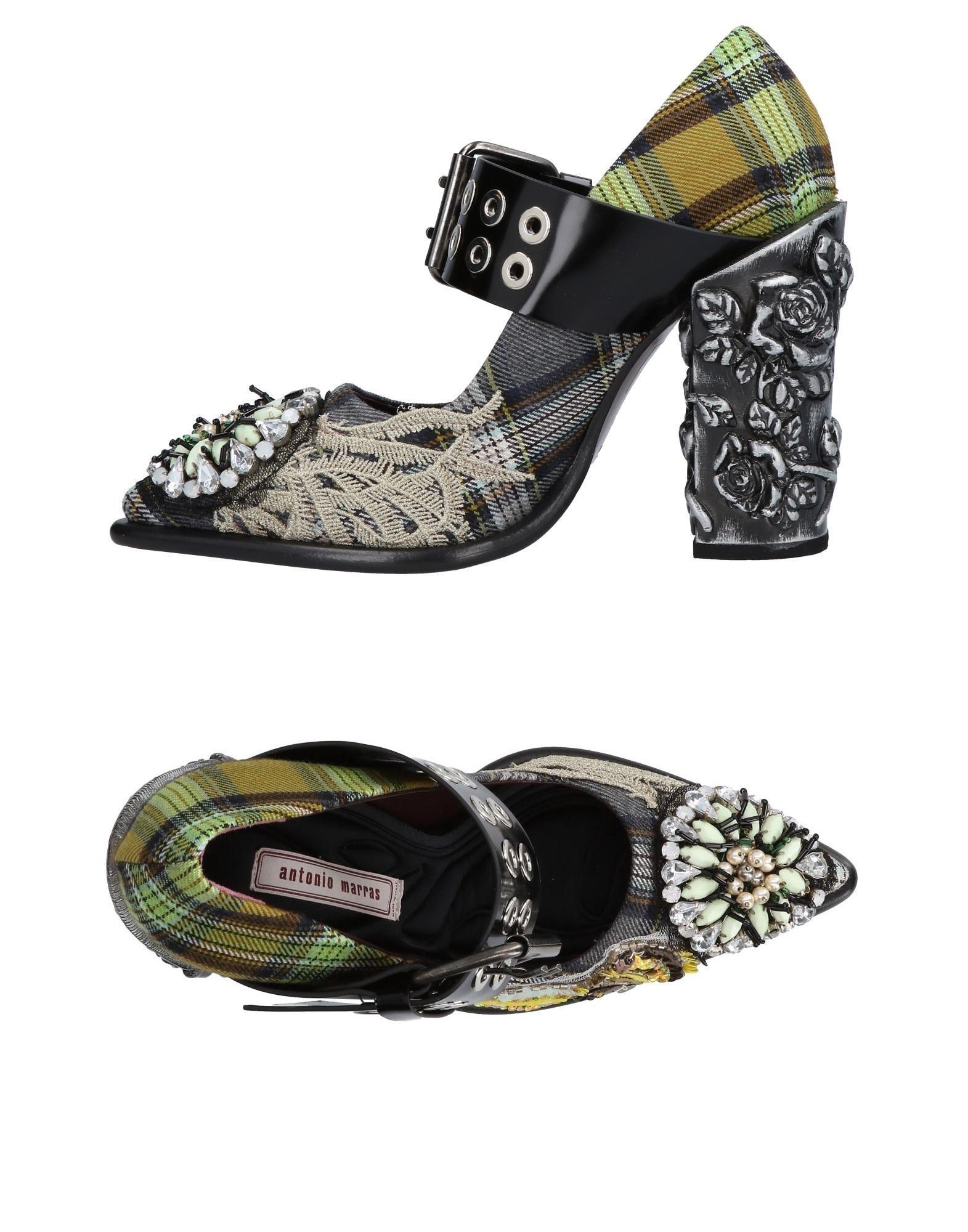 Antonio Marras Pumps Damen  11465982TS Beliebte Schuhe