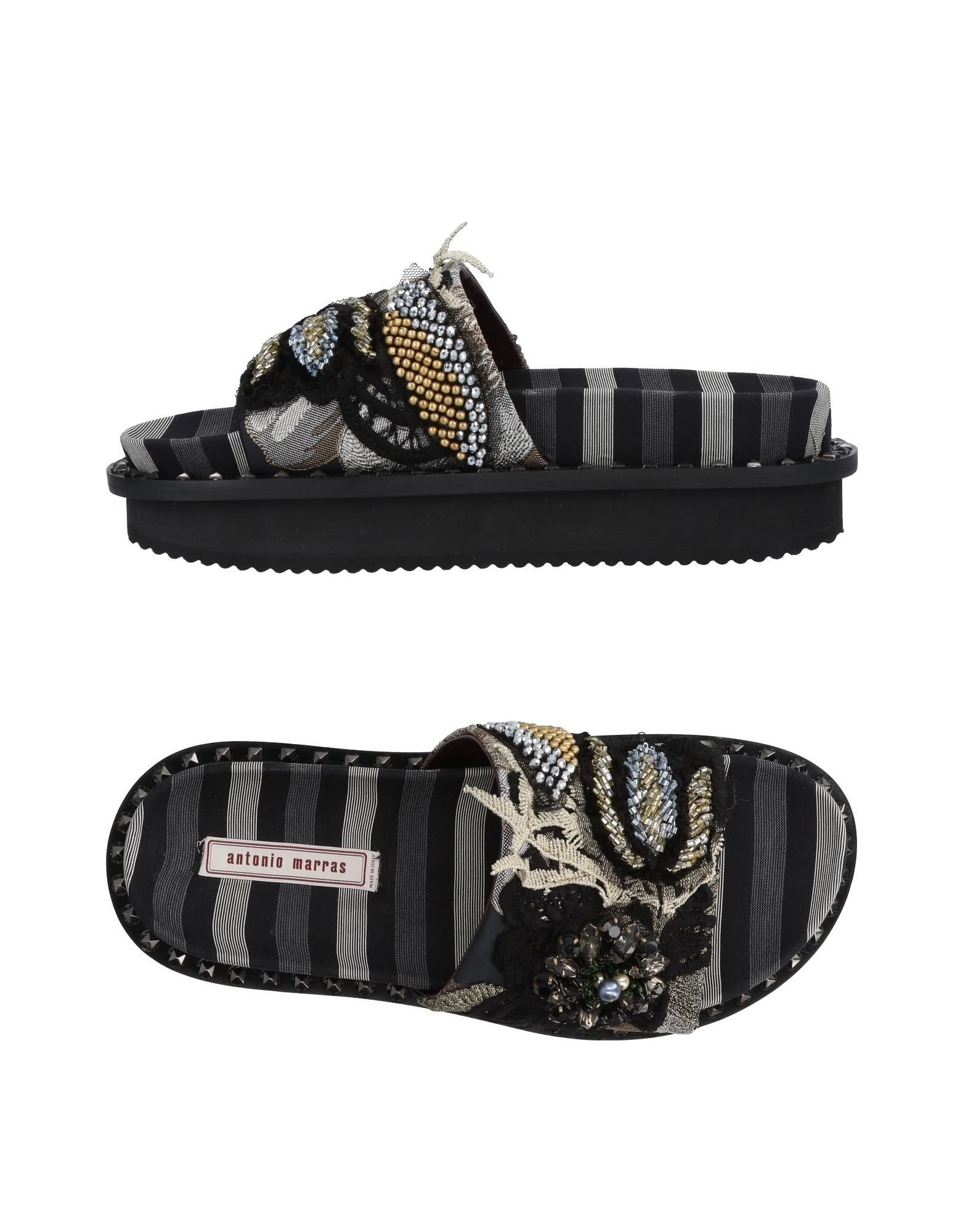 Antonio Marras Sandals - Women Antonio Marras Sandals - online on  Canada - Sandals 11465985TN 81f45c