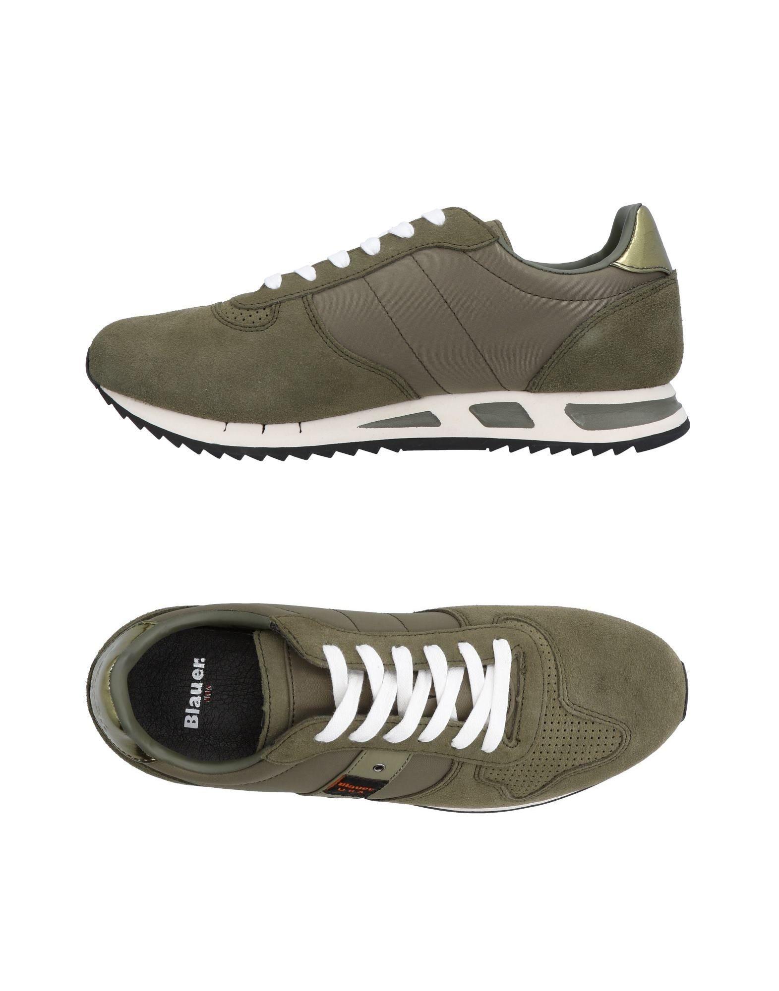 Sneakers Blauer Uomo - 11465993CV Scarpe economiche e buone